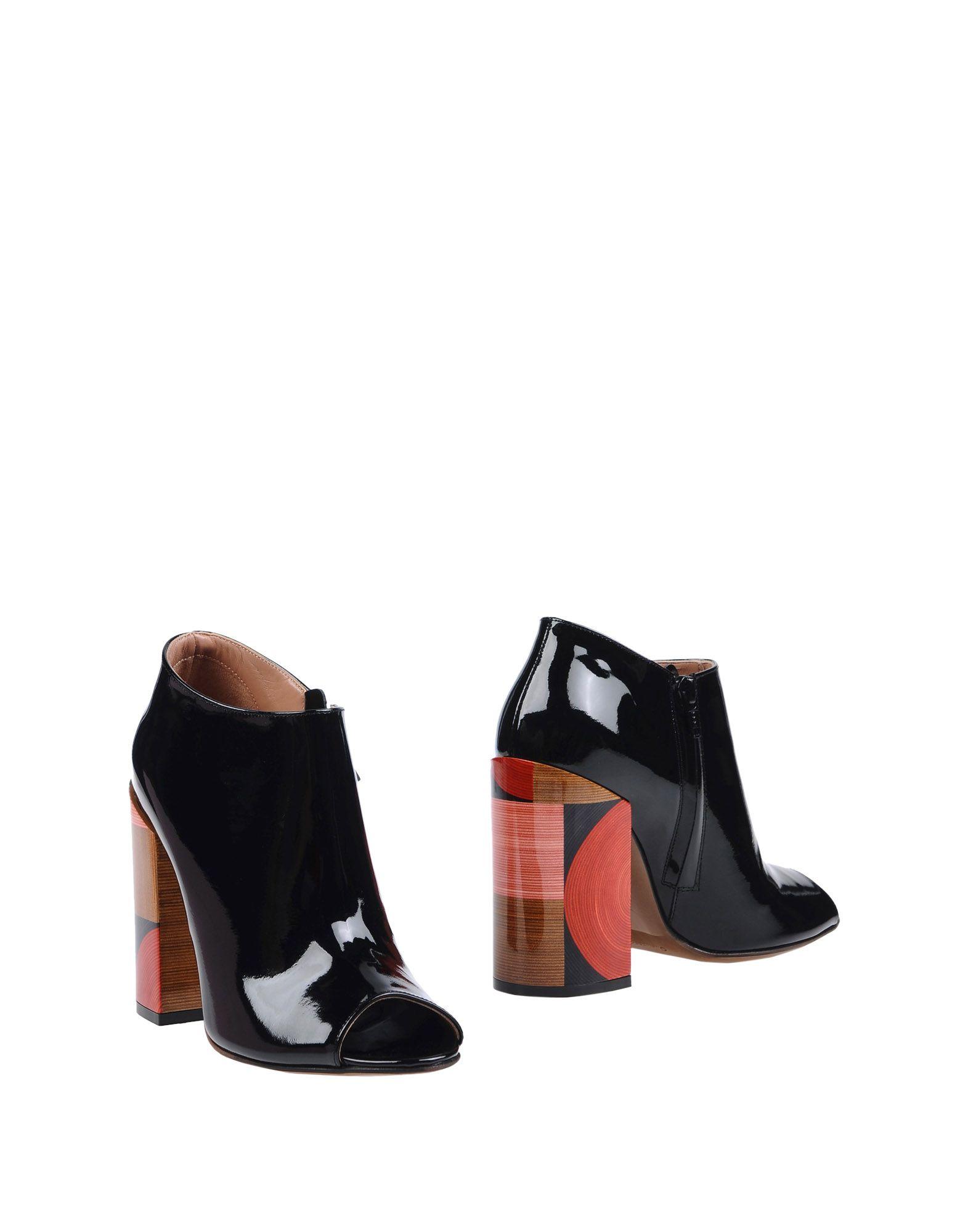 Stilvolle billige Schuhe L' Autre 11256221VS Chose Stiefelette Damen  11256221VS Autre 6e2961