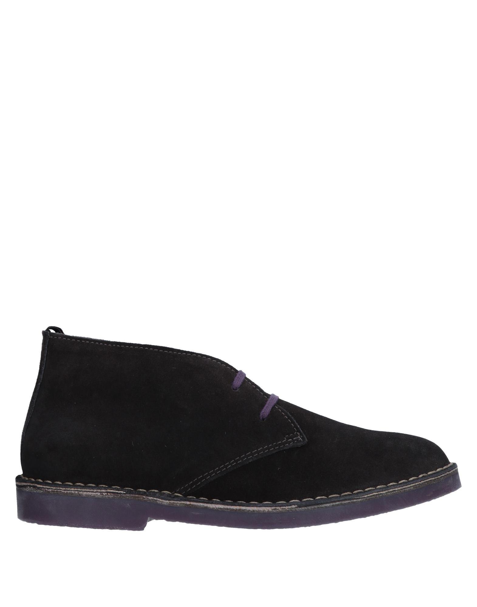 Rabatt echte Schuhe Wally Walker Schnürschuhe Herren  11256234IT