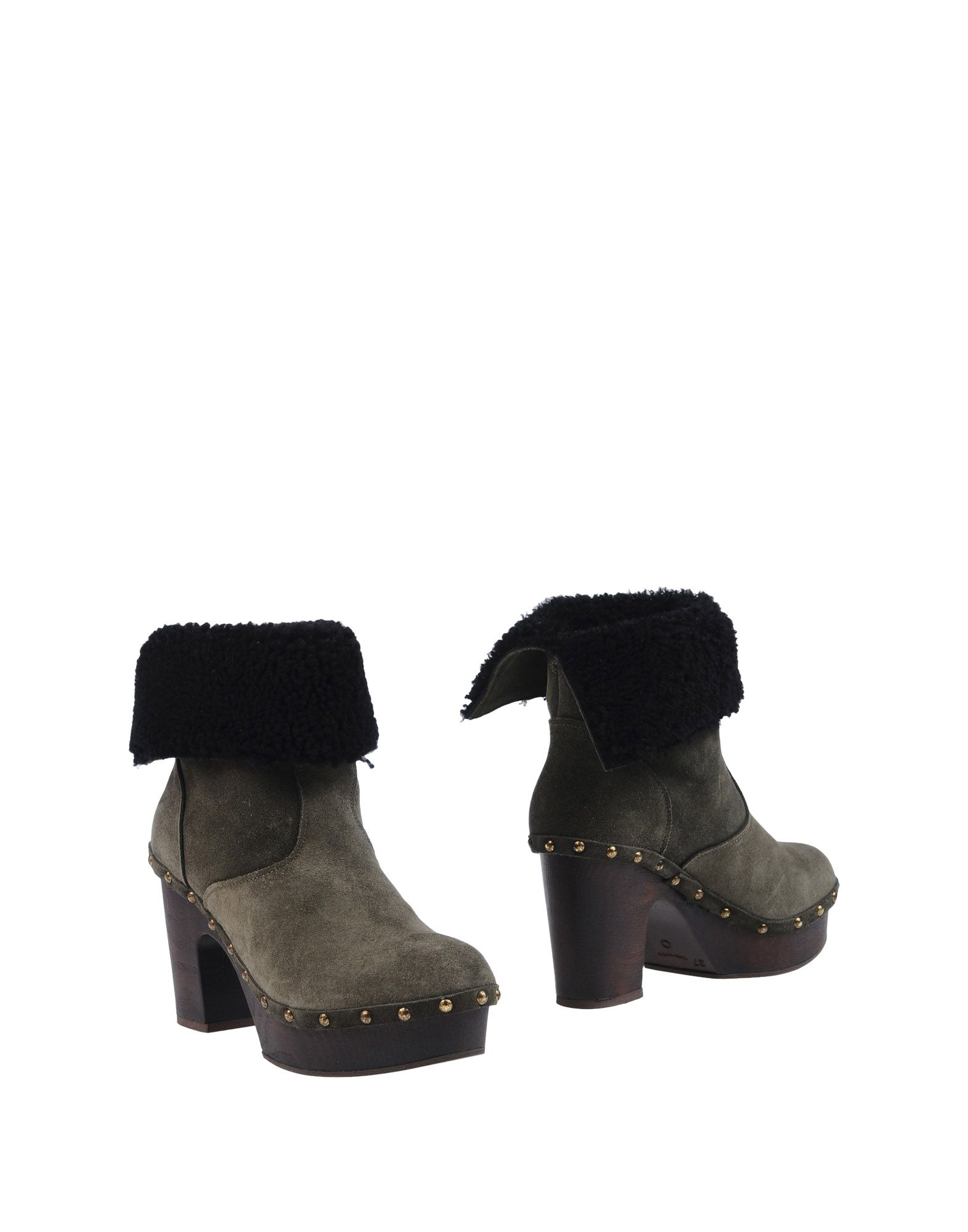 Stilvolle billige Schuhe L' Autre Chose Stiefelette Damen  11256254DV