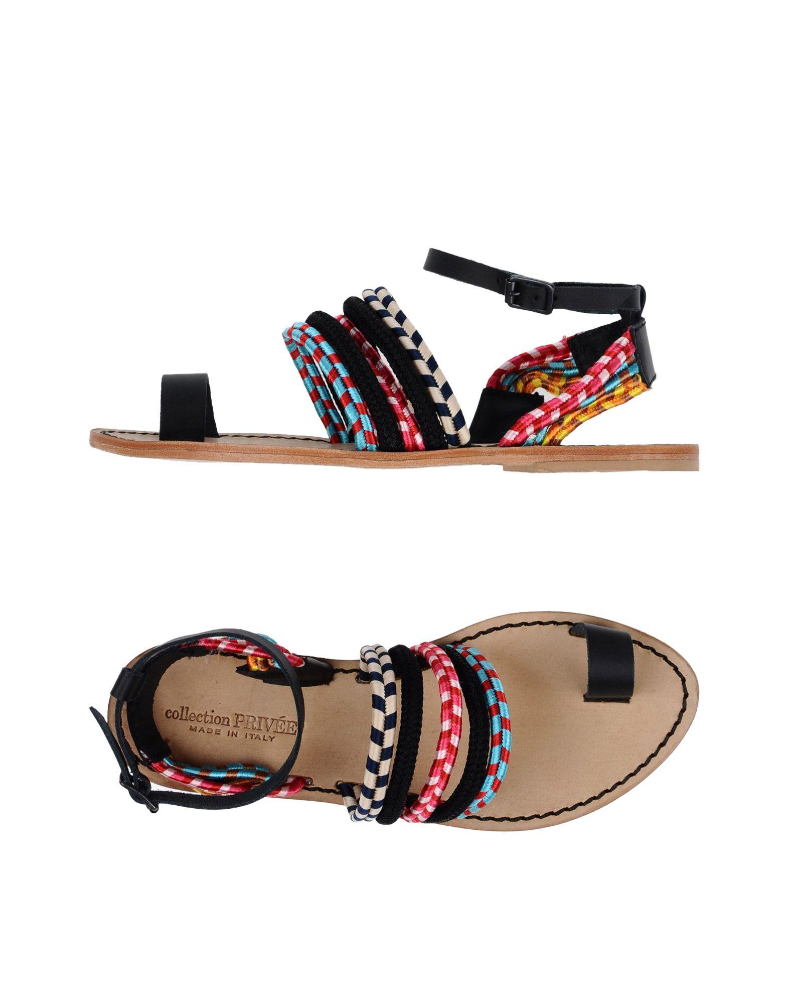 Collection Privēe? Dianetten Damen  11256281OX Neue Schuhe