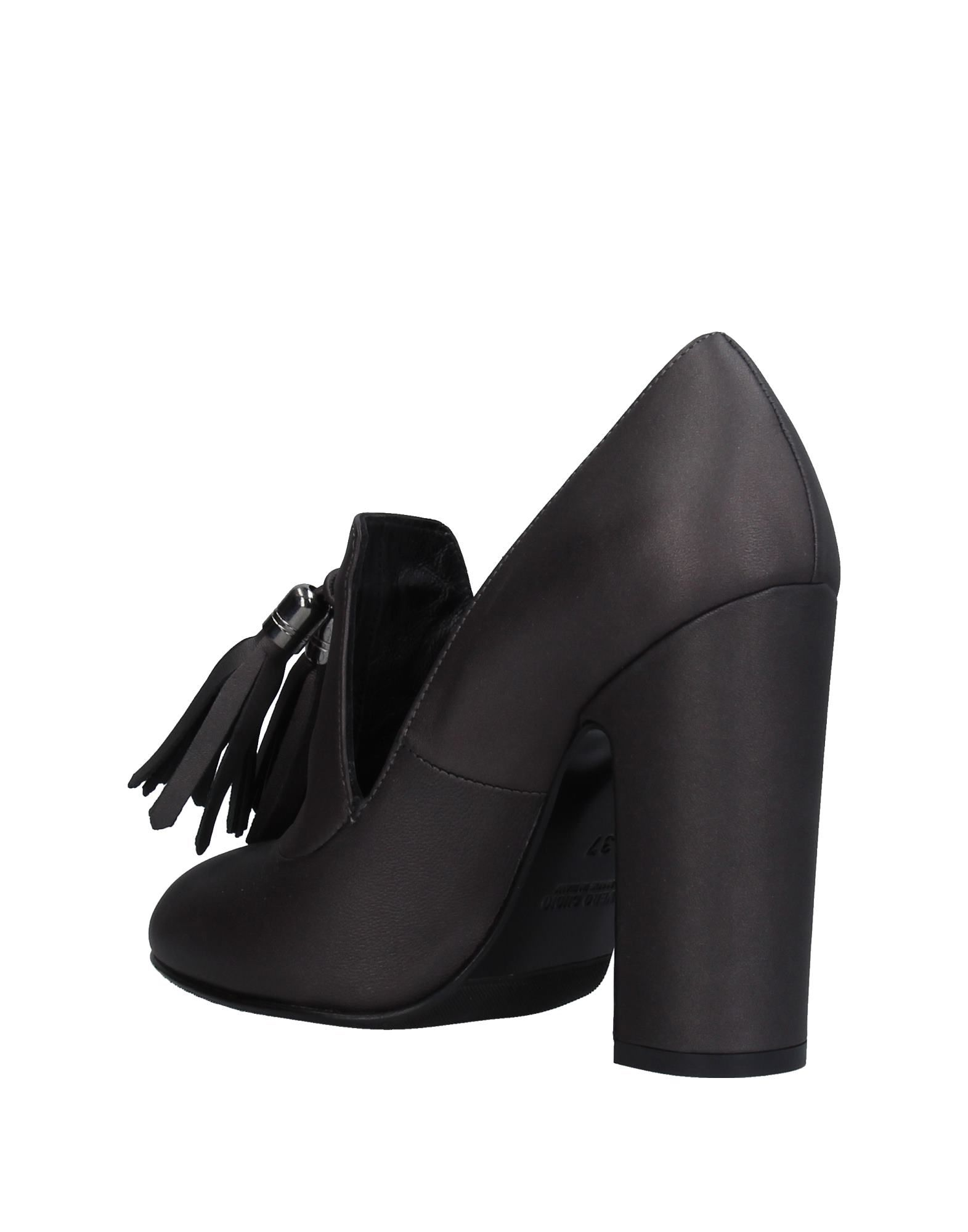 Stilvolle Stilvolle Stilvolle billige Schuhe Marc Ellis Mokassins Damen  11256284RE a07896