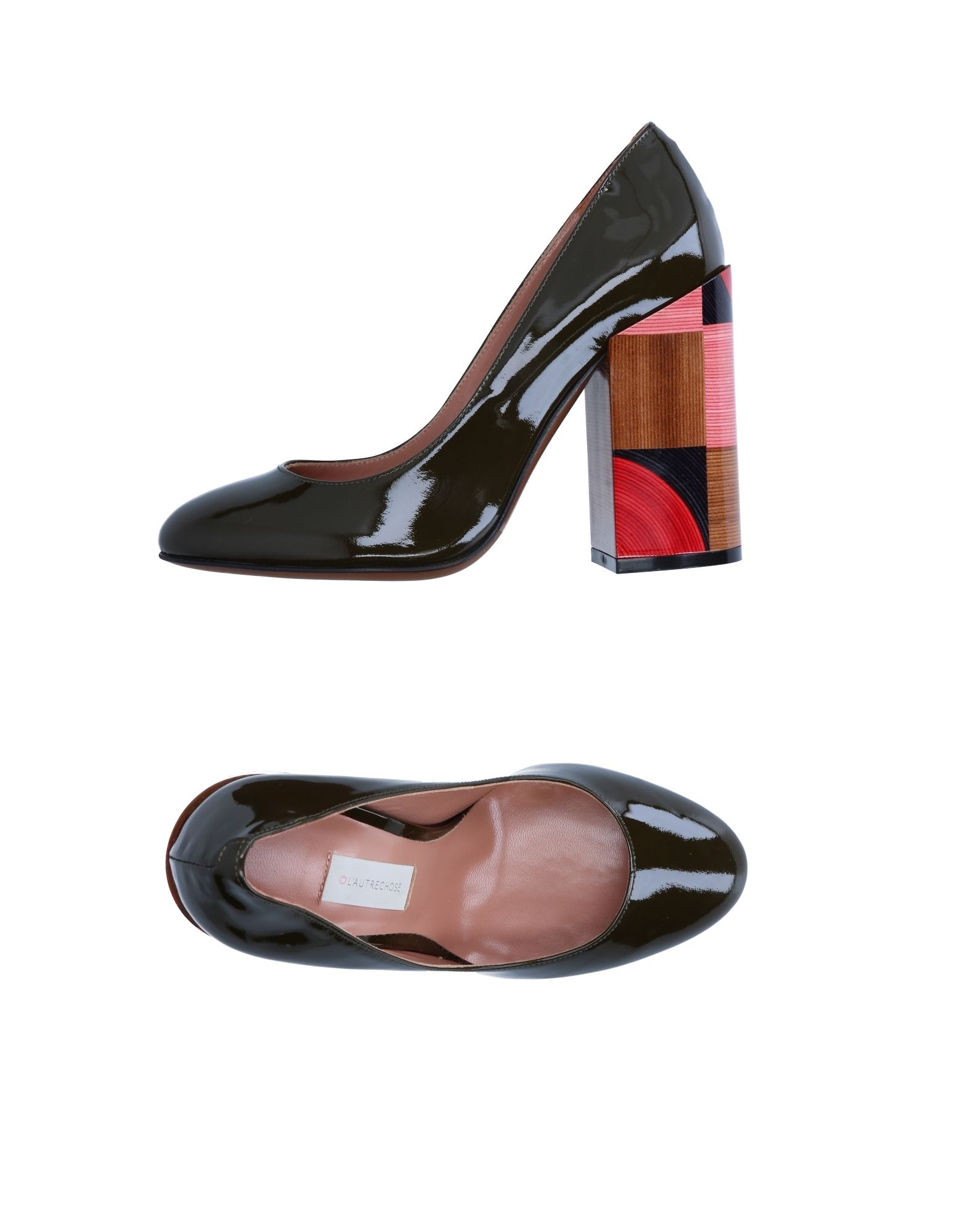 Rabatt Schuhe L' Autre Chose Pumps Damen  11256292UT