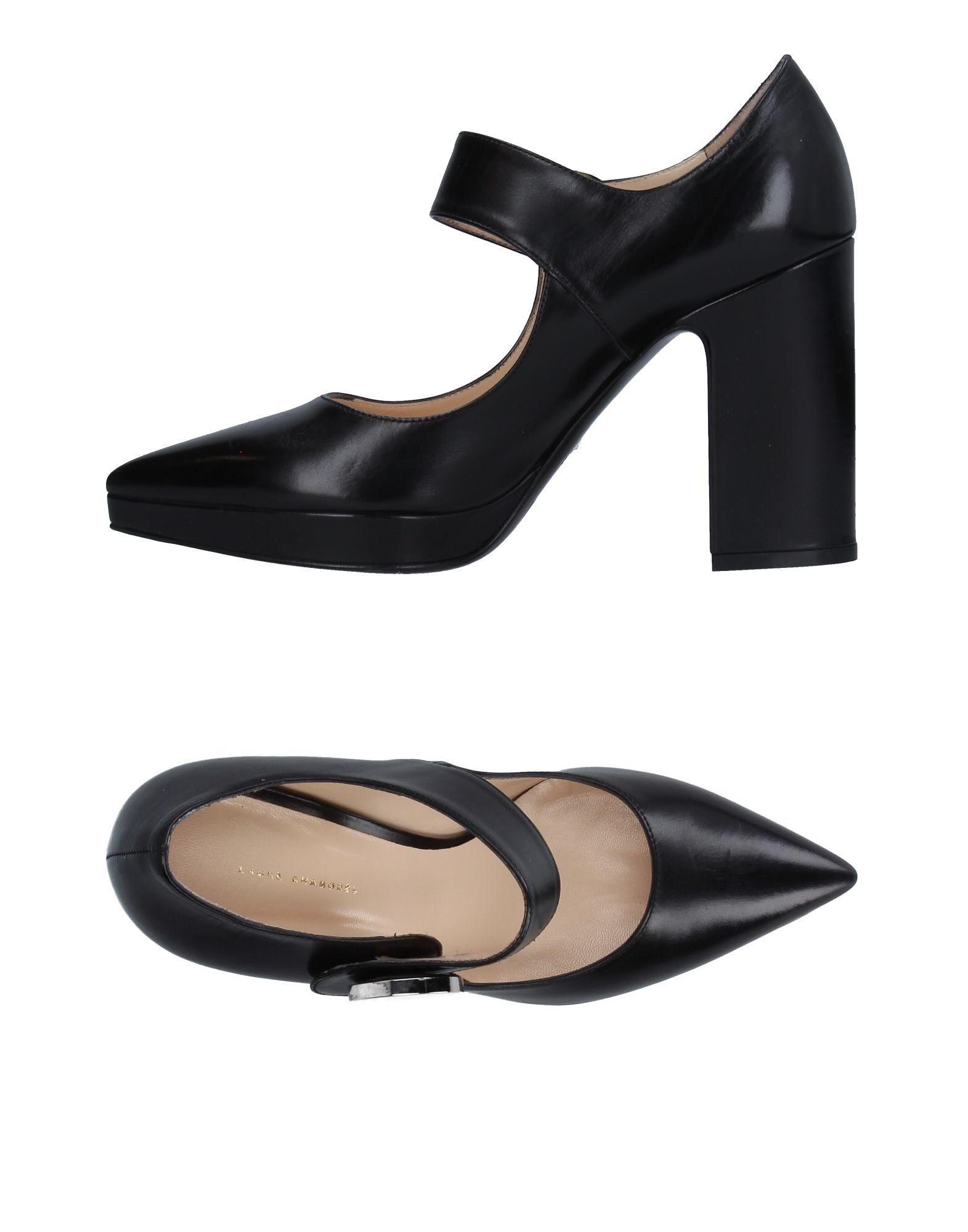 Stilvolle billige Schuhe Laure Chamorel Pumps Damen  11256301HT