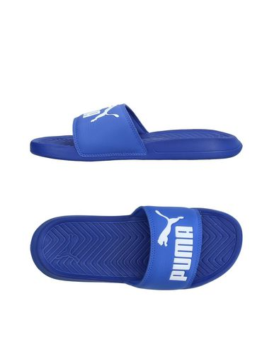Puma Sandals - Men Puma Sandals online on YOOX United States ... 1cd9a7b967ce