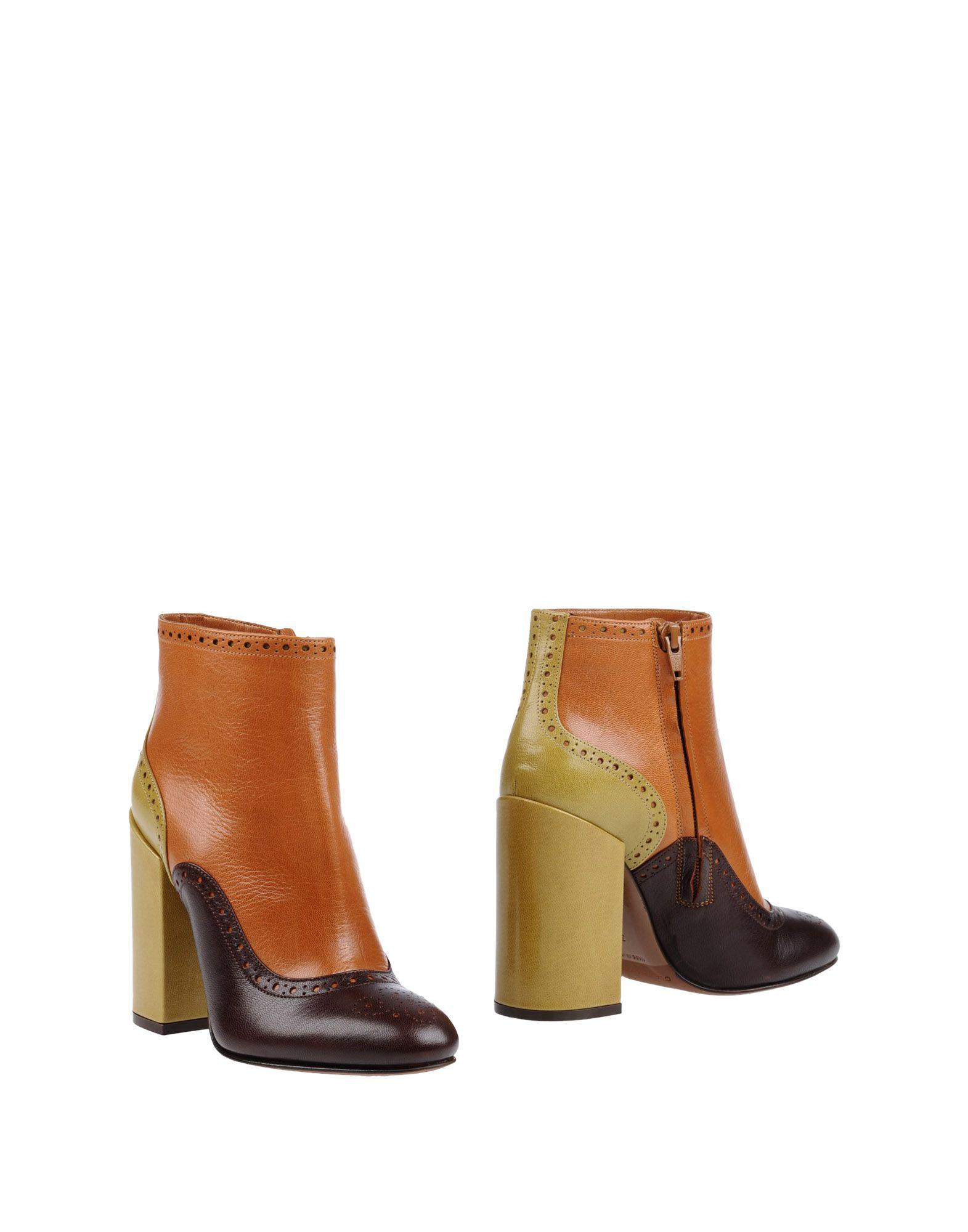 Rabatt Chose Schuhe L' Autre Chose Rabatt Stiefelette Damen  11256340AS 6c7bb2