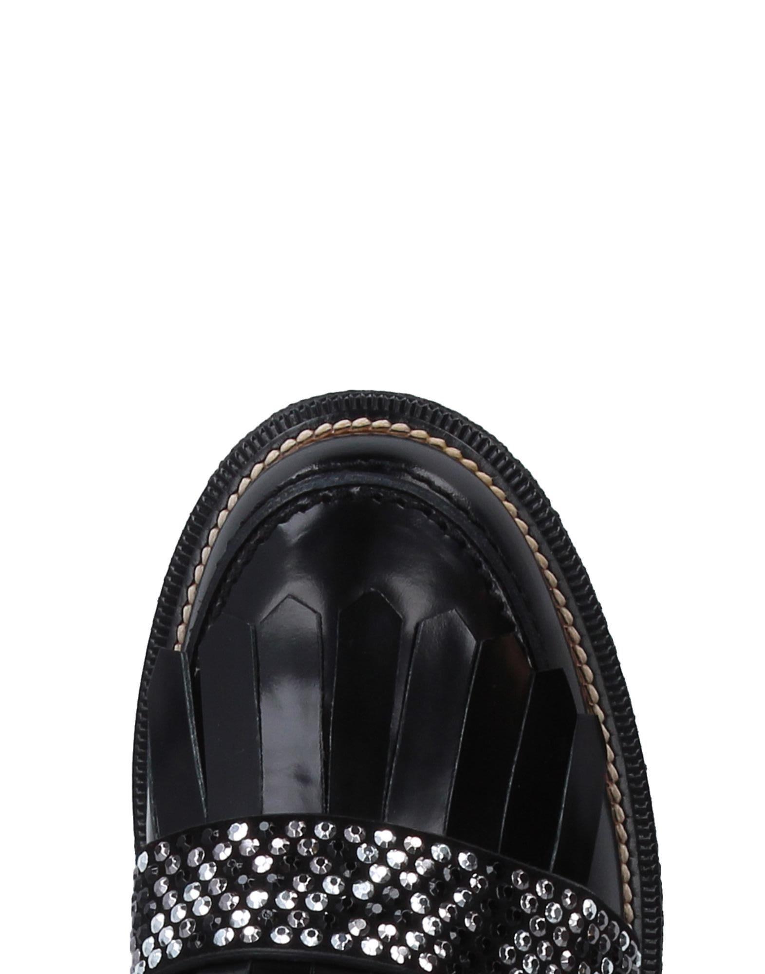 L' Autre Chose Mokassins Damen  11256436NN Neue Schuhe