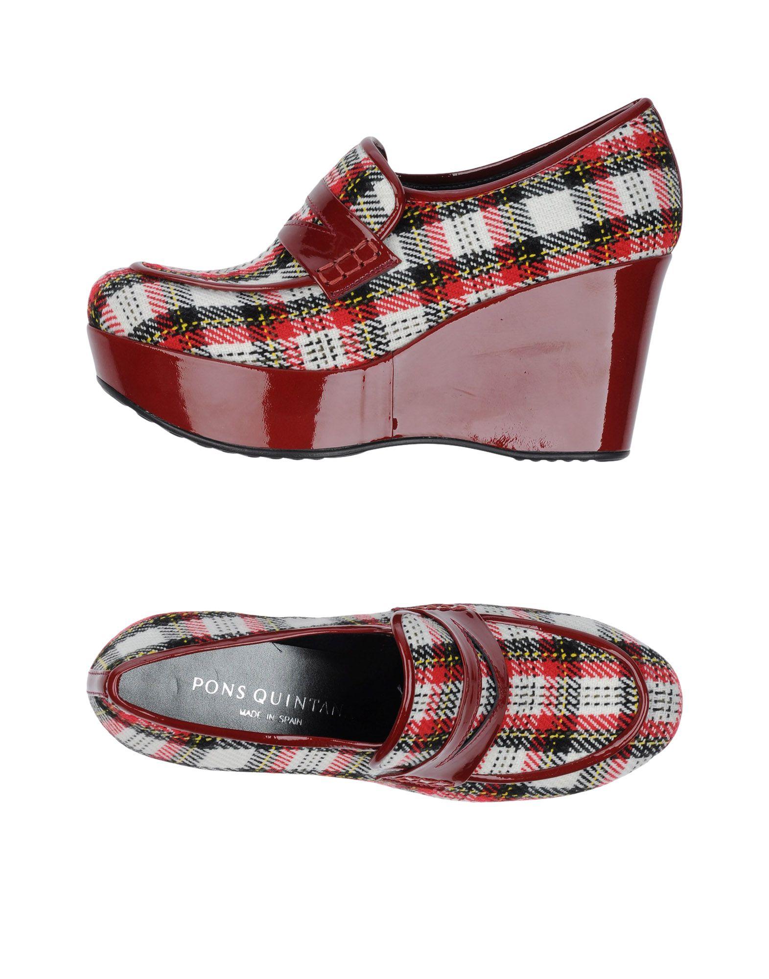 Pons Quintana Mokassins Damen  11256481GD Gute Qualität beliebte Schuhe