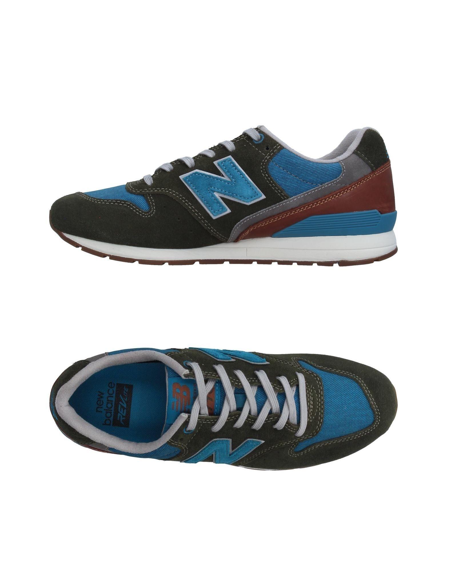 Sneakers New Balance Homme - Sneakers New Balance  Gris Nouvelles chaussures pour hommes et femmes, remise limitée dans le temps