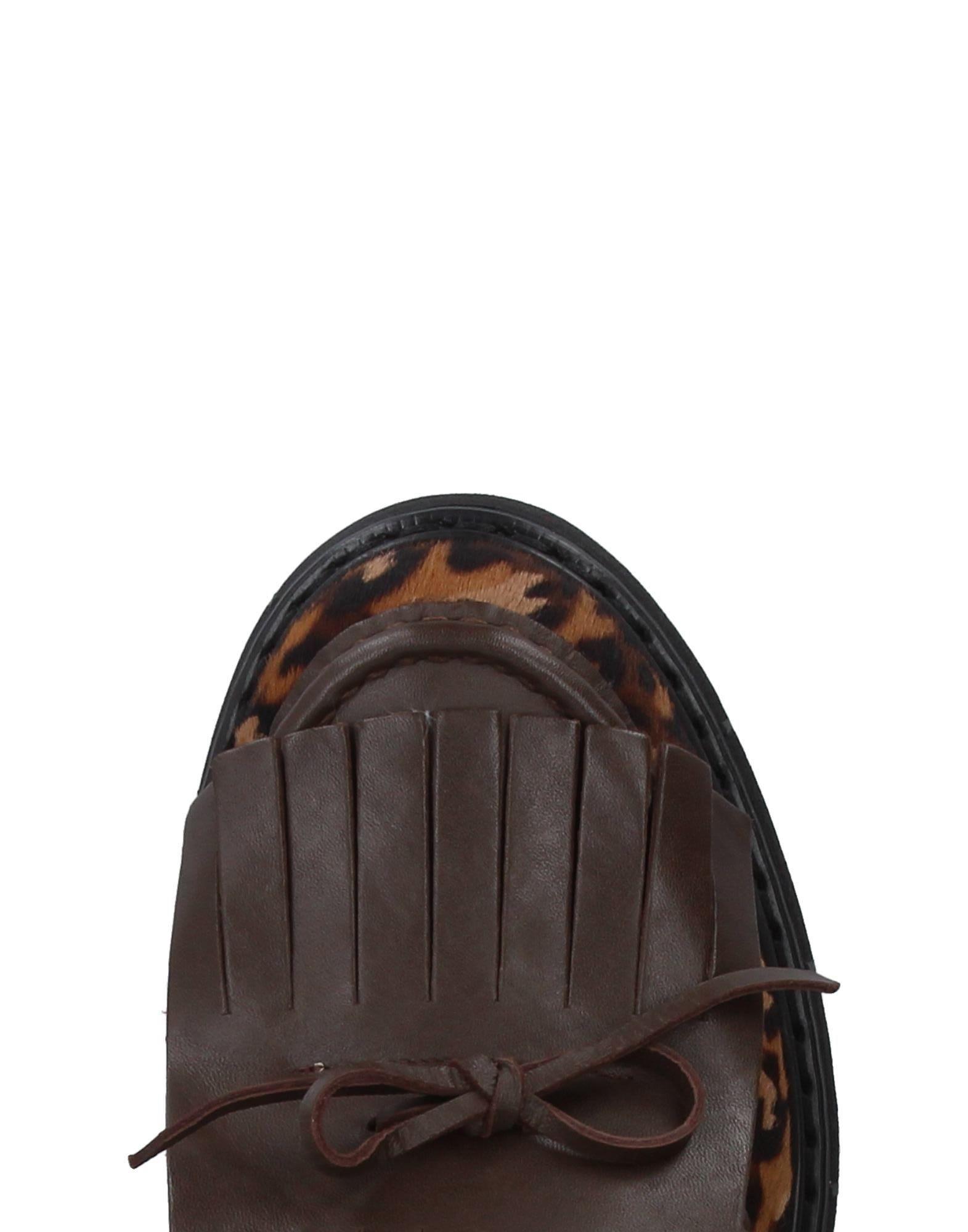 Gut tragenL' um billige Schuhe zu tragenL' Gut Autre Chose Mokassins Damen  11256557MU fd2bd8