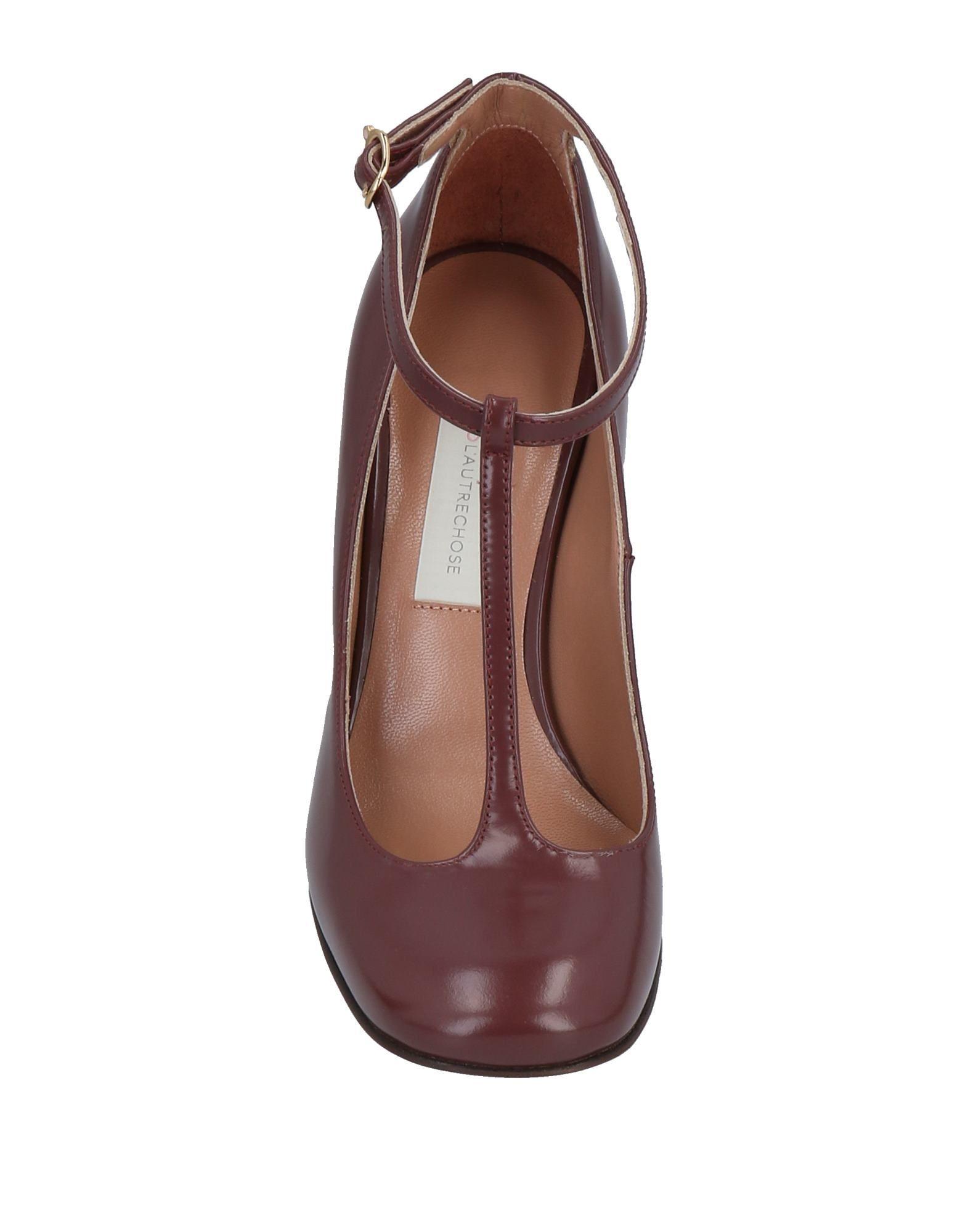 Stilvolle billige Schuhe L'  Autre Chose Pumps Damen  L' 11256591QO 79ea81