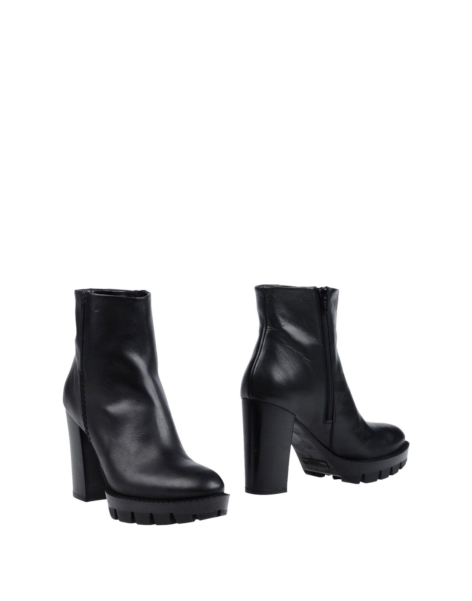 Pons Quintana Stiefelette Damen  11256594PV Gute Qualität beliebte Schuhe