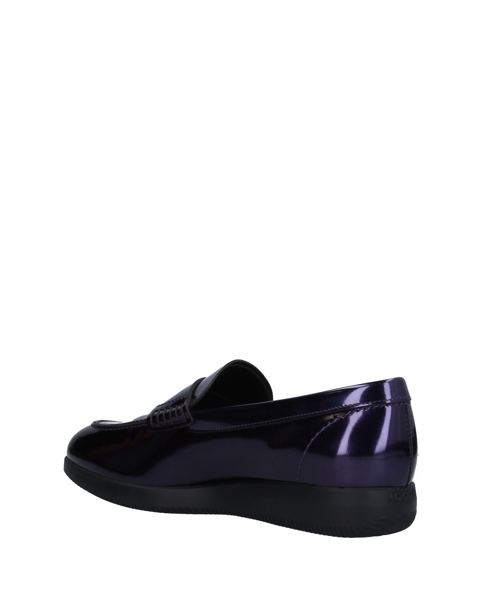 Stilvolle billige billige Stilvolle Schuhe Hogan Mokassins Damen  11256621AC 1bac81