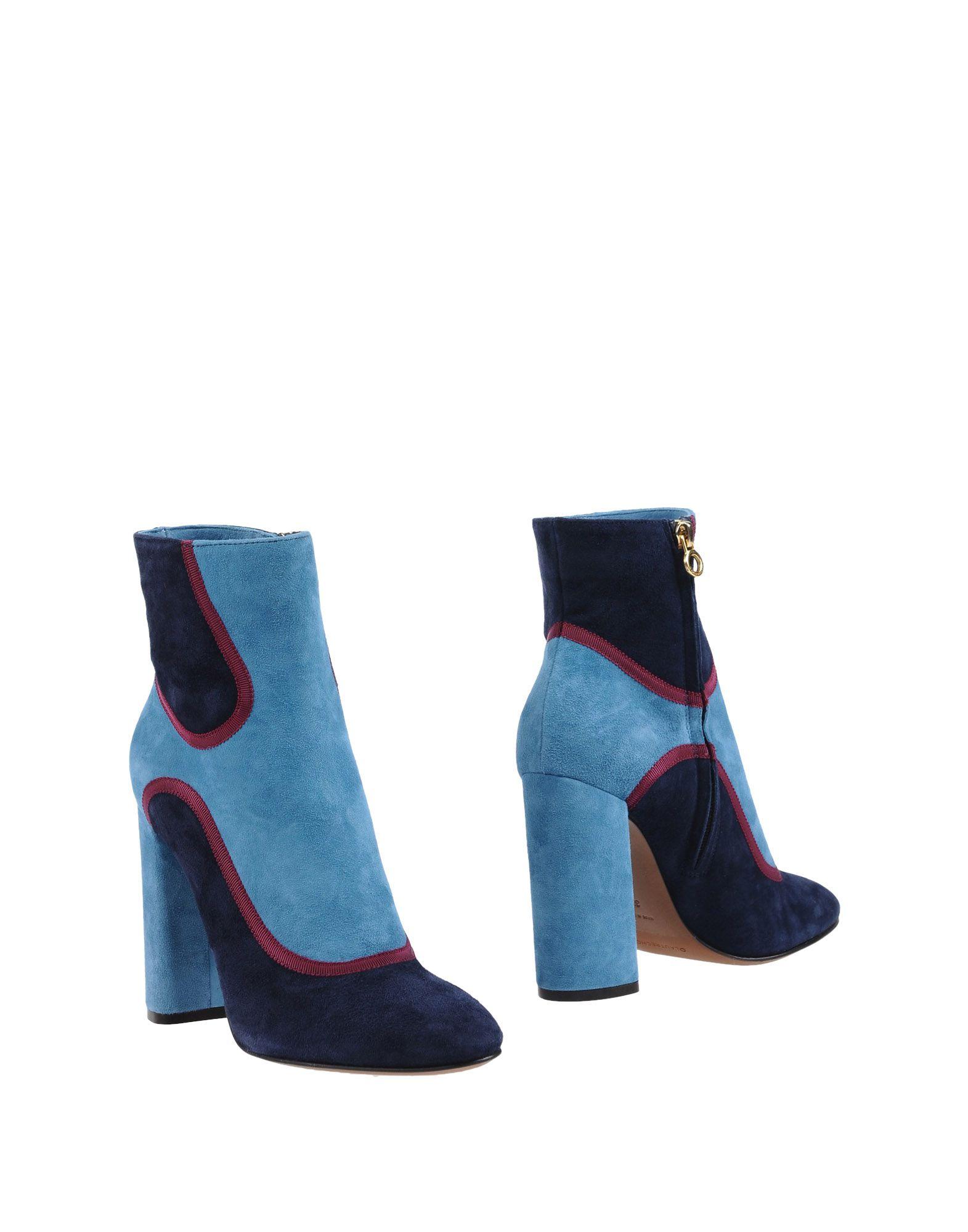 L' Autre Chose Stiefelette Schuhe Damen  11256635XUGut aussehende strapazierfähige Schuhe Stiefelette cdbb24