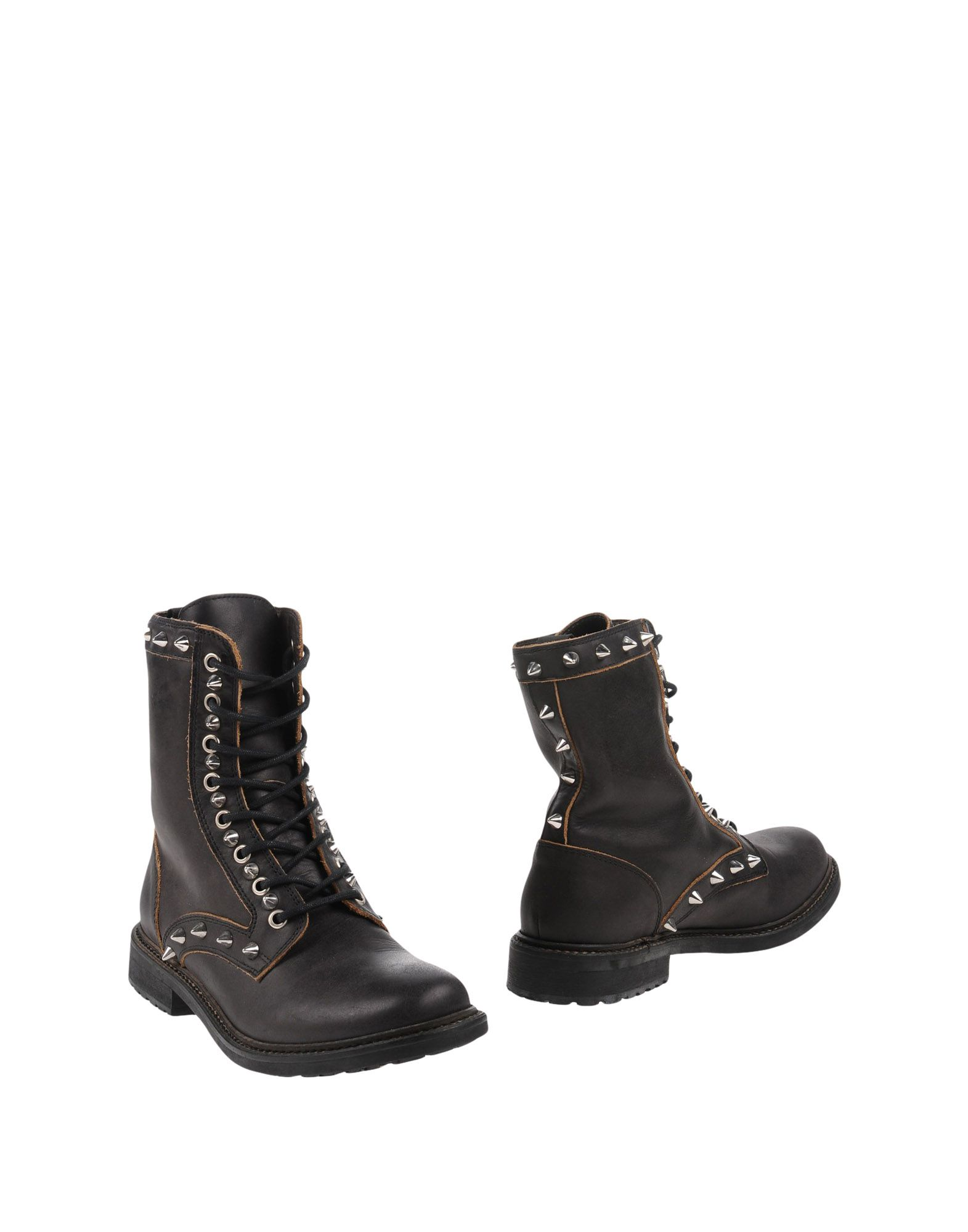 Gut um billige Schuhe zu tragenLemaré Stiefelette Damen  11256650FK