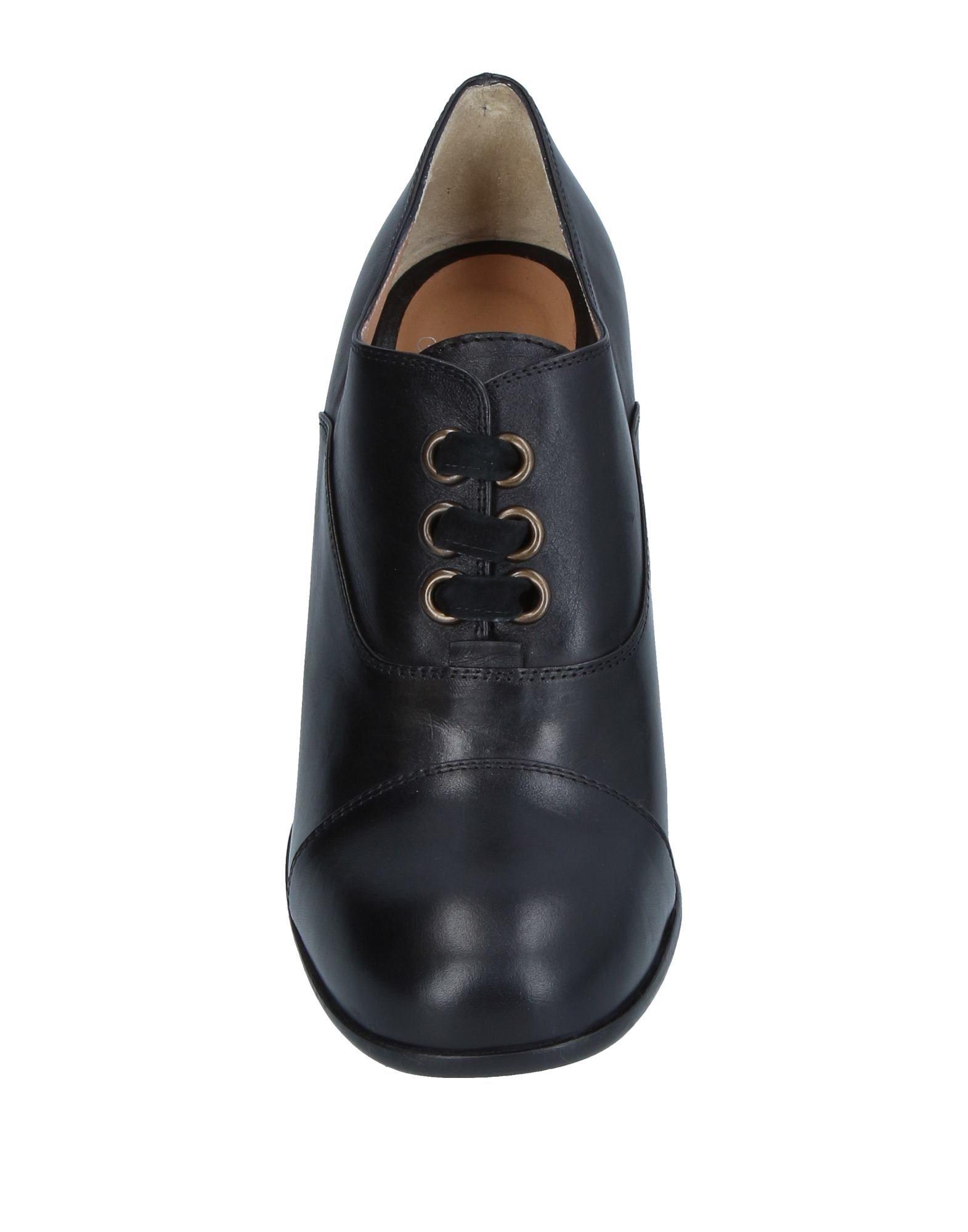 Gut um billige Schuhe zu tragenGrelis Schnürschuhe Damen  11256730WU