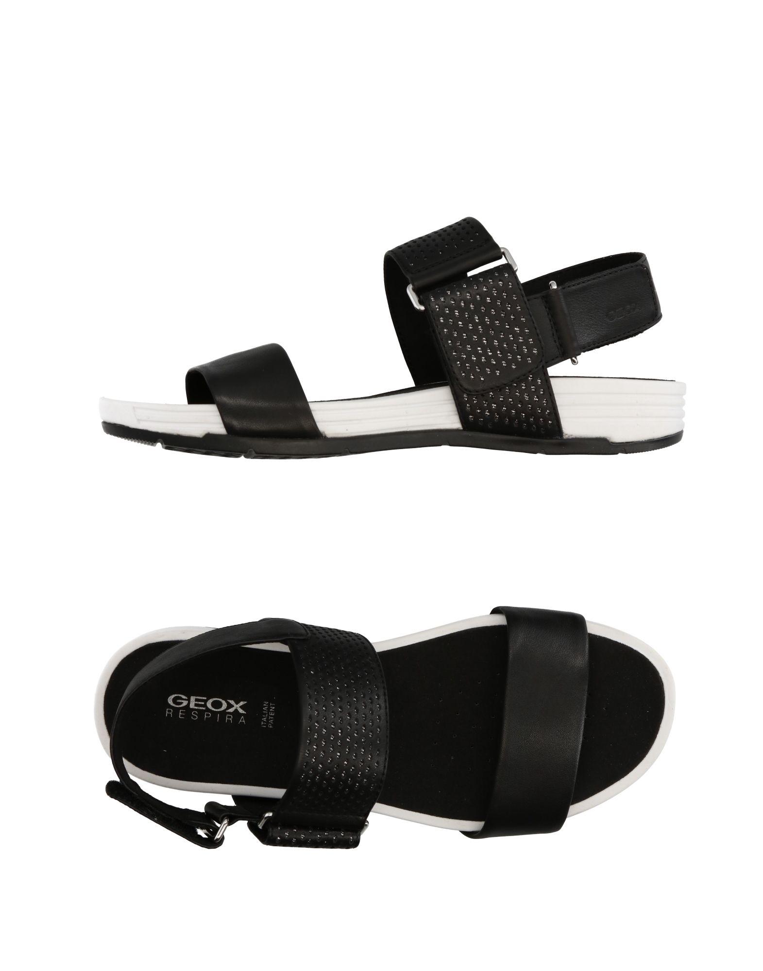Sandalen Geox Sandalen  Damen  11256756IR Heiße Schuhe 958ae4