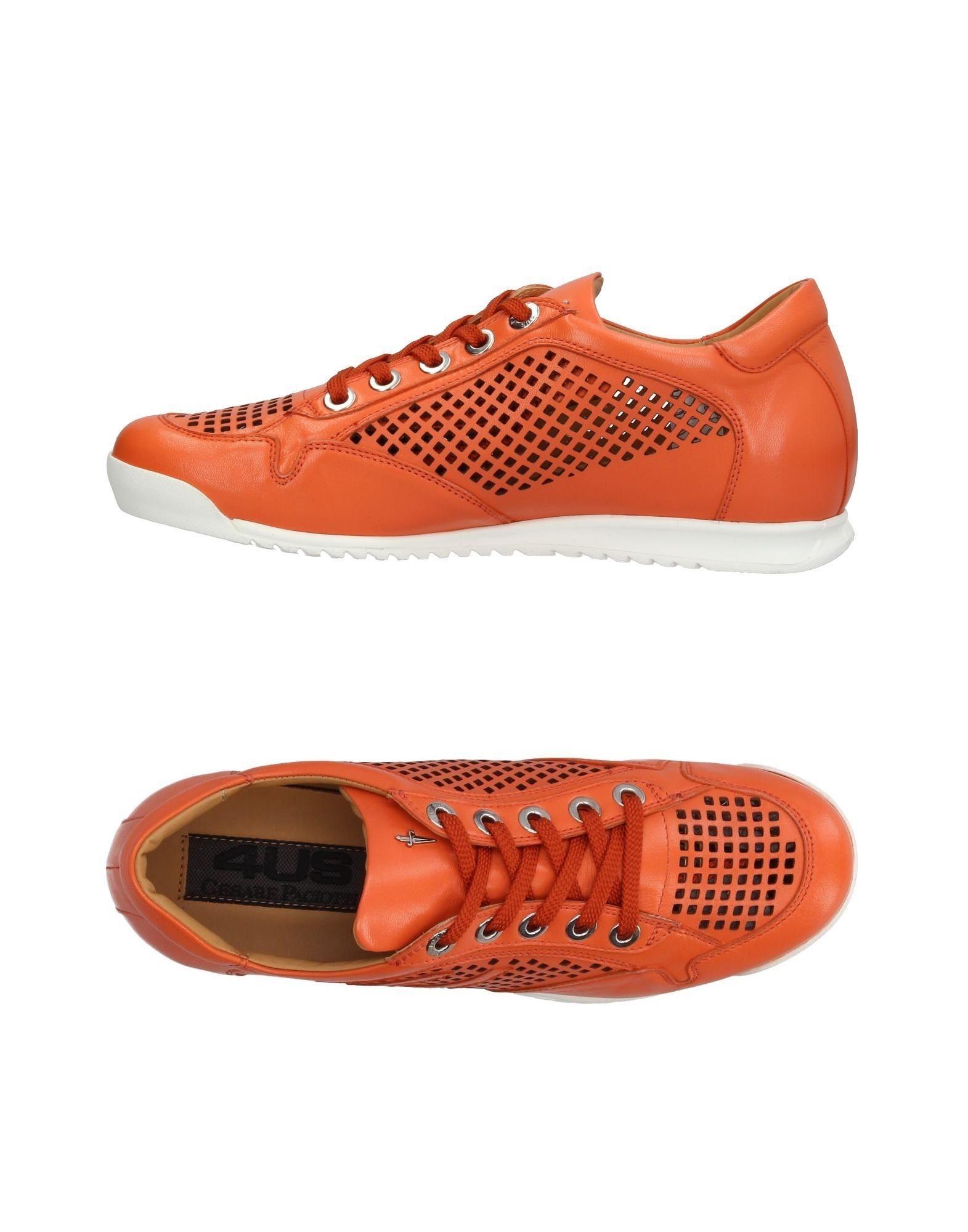 Sneakers Cesare Paciotti 4Us Donna - Acquista online su