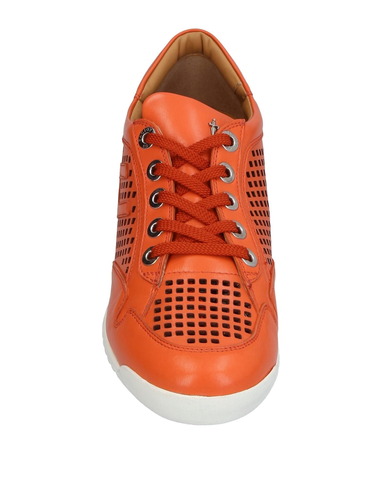 Sneakers Cesare Paciotti 4Us Femme - Sneakers Cesare Paciotti 4Us sur