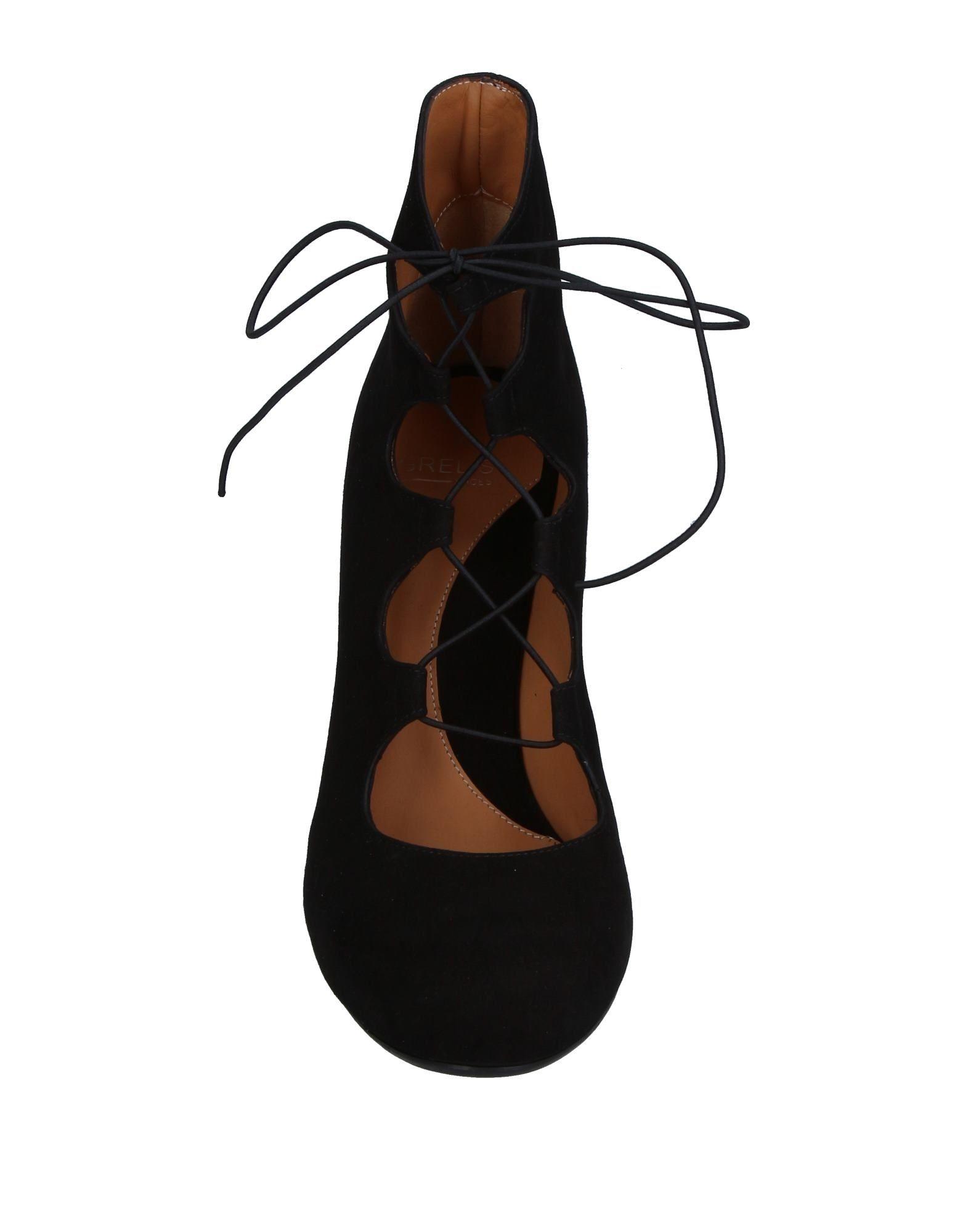 Gut um billige Schuhe  zu tragenGrelis Pumps Damen  Schuhe 11256811ST 3ffcfe