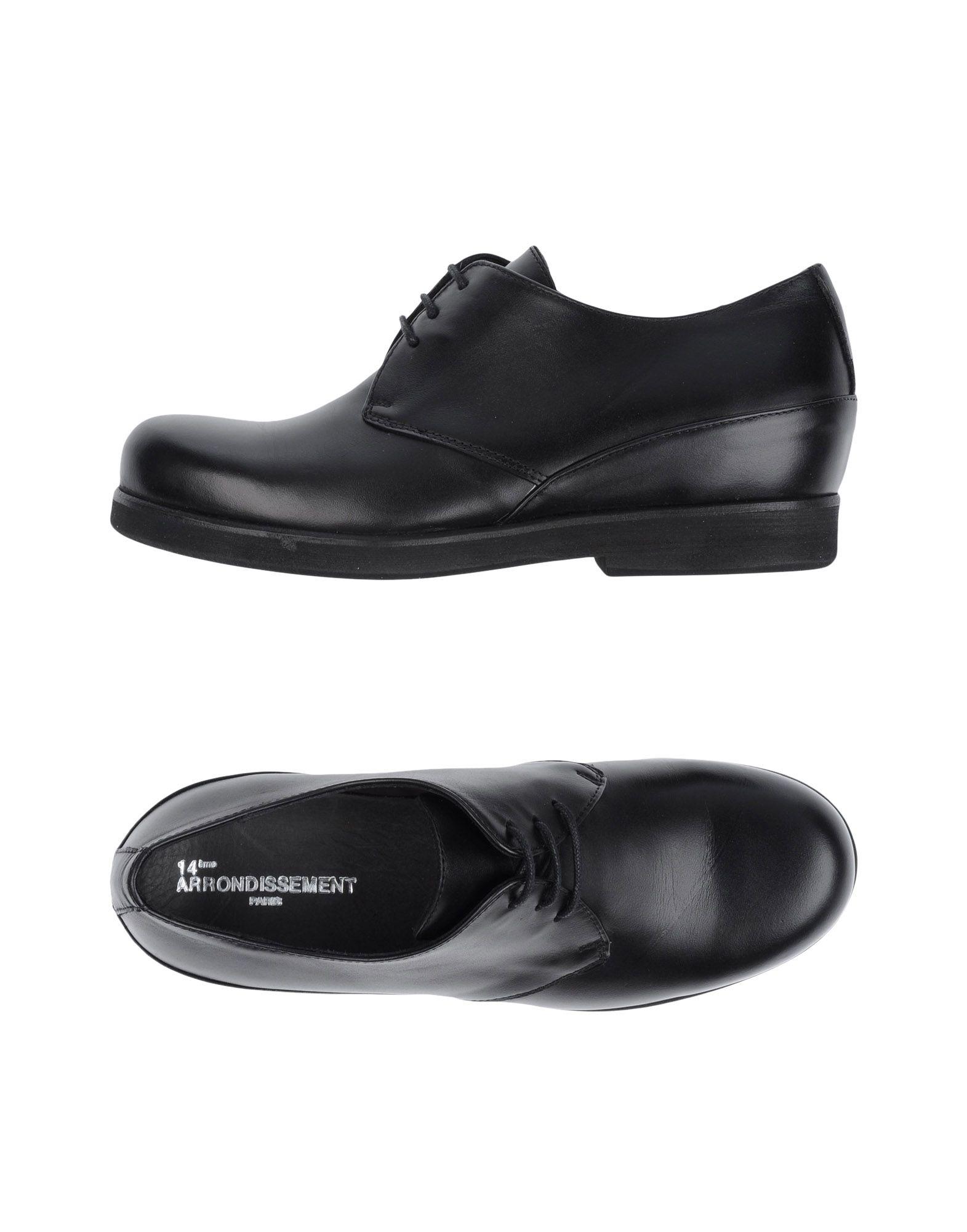 Chaussures À Lacets 14Ème Arrondissement Femme - Chaussures À Lacets 14Ème Arrondissement sur