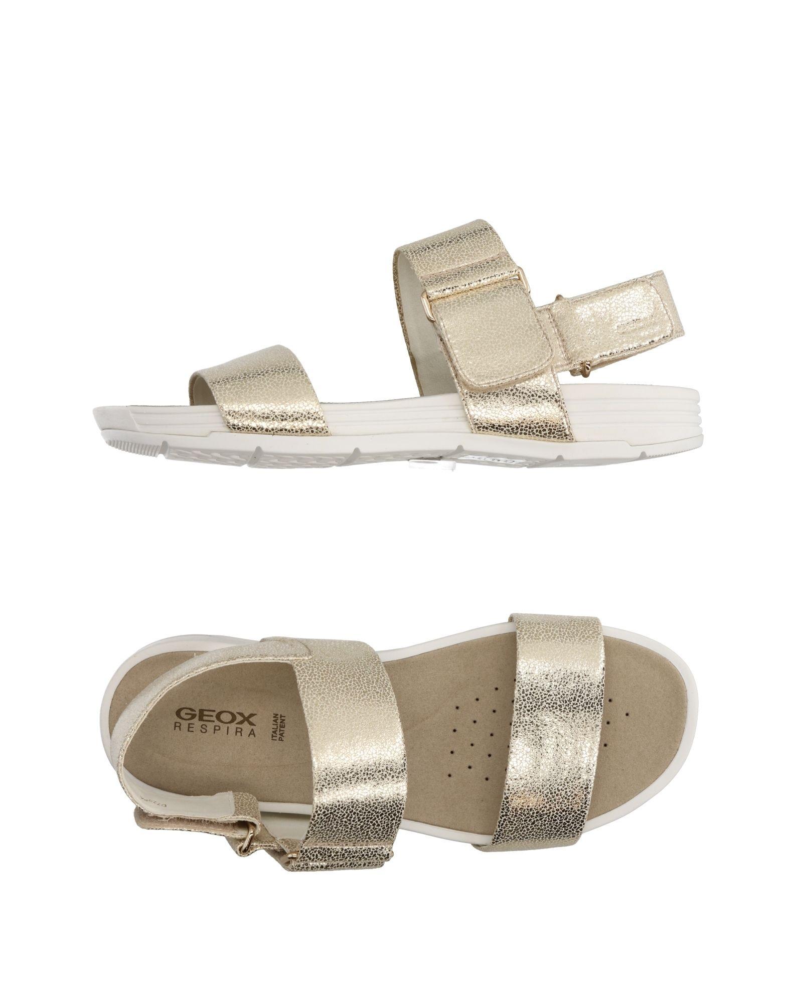 Geox Sandalen Damen  11256853EN Gute Qualität beliebte Schuhe