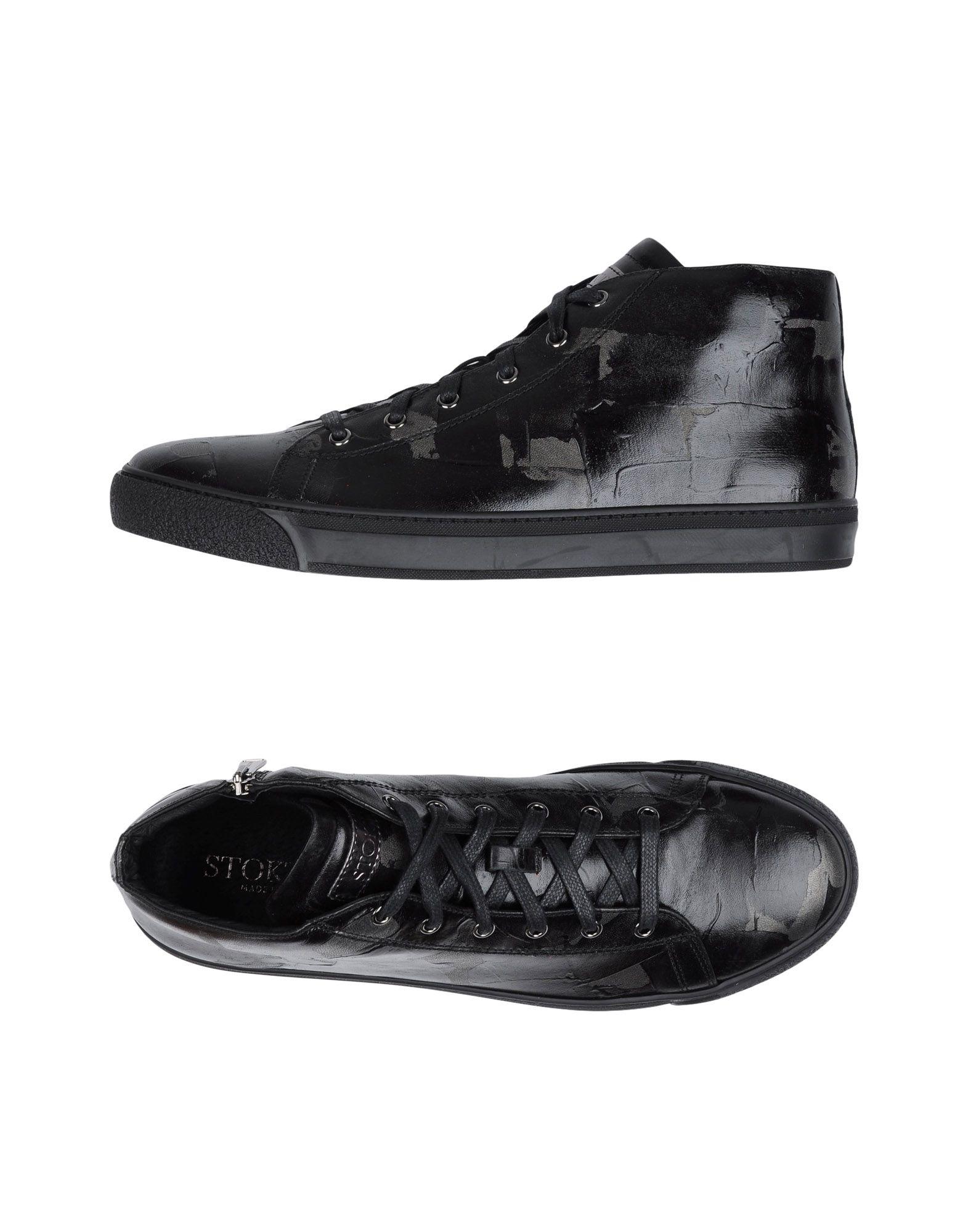 Scarpe economiche e resistenti Sneakers Stokton Uomo - 11256895RK