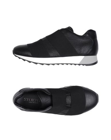 Stokton Sneakers   Footwear U by Stokton