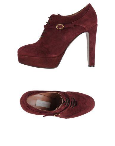 L' AUTRE CHOSE - Laced shoes