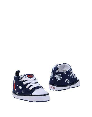 0d8f27cda Ralph Lauren Newborn Shoes Boy 0-24 months online on YOOX Romania