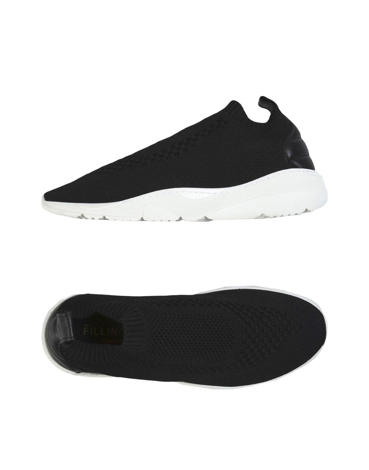 Filling Pieces Sac Runner Knit  11257051OD Gute Qualität beliebte Schuhe