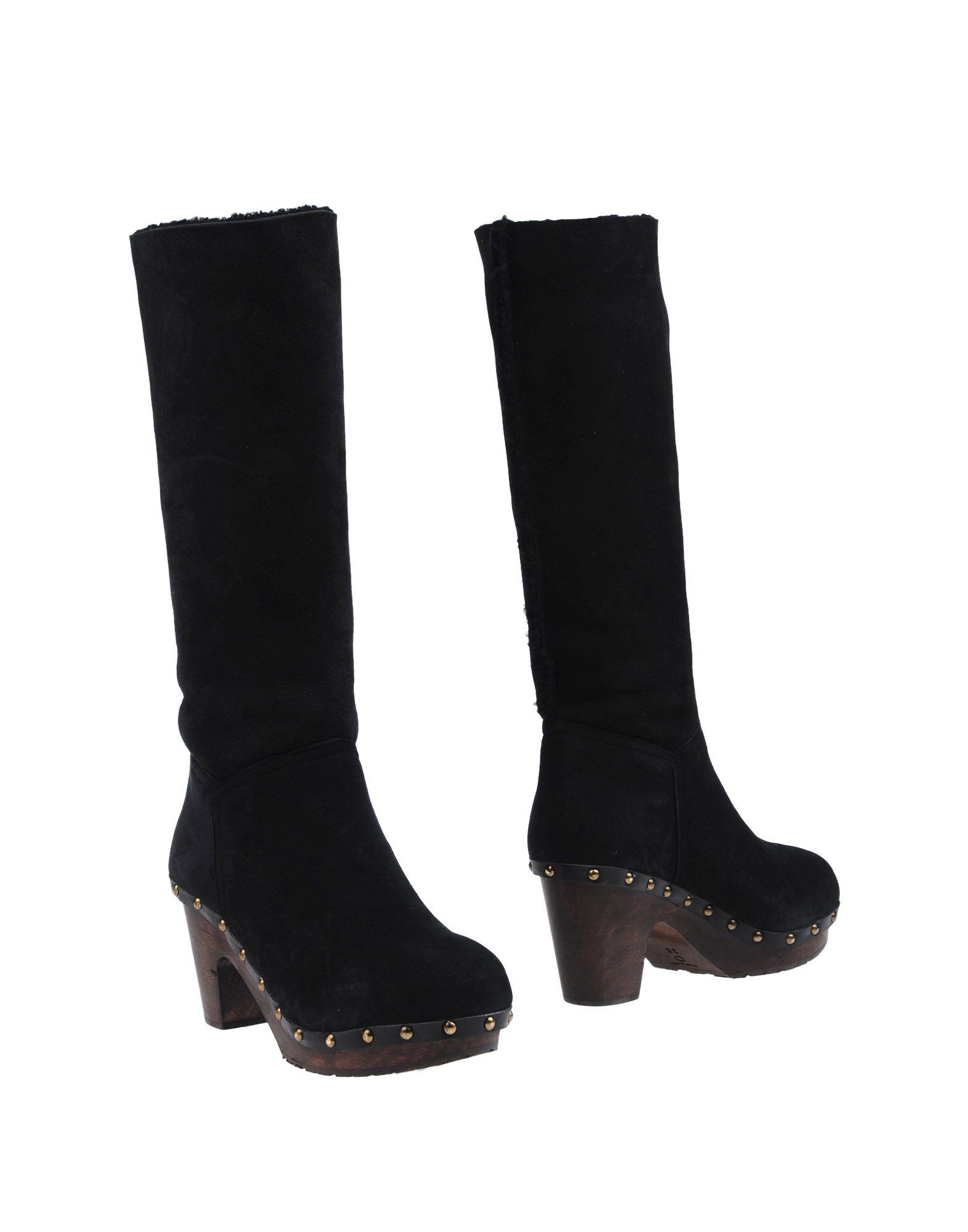 Rabatt Schuhe L' Autre Chose Stiefel Damen  11257077DC