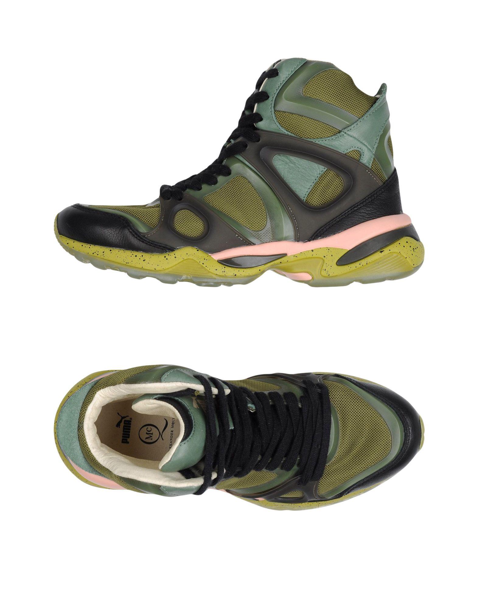 Alexander Herren Mcqueen Puma Sneakers Herren Alexander  11257088UT e811a5