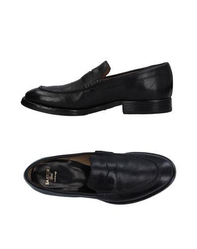 Zapatos con descuento Mocasín Mocasines Sartori Gold Hombre - Mocasines Mocasín Sartori Gold - 11257093CJ Negro 2299d7
