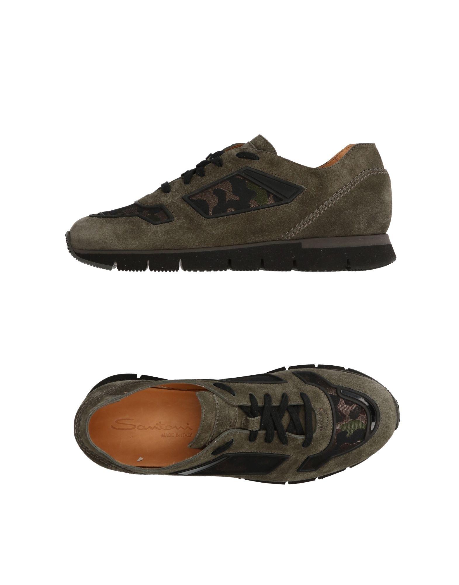 Santoni Sneakers - Men Santoni Sneakers online online online on  Canada - 11257099TL d2fc19