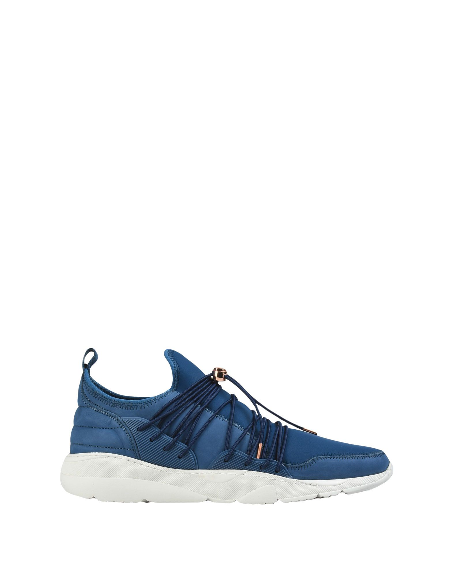 Sneakers Filling Pieces Runner 3.0 Low Laced - Homme - Sneakers Filling Pieces sur