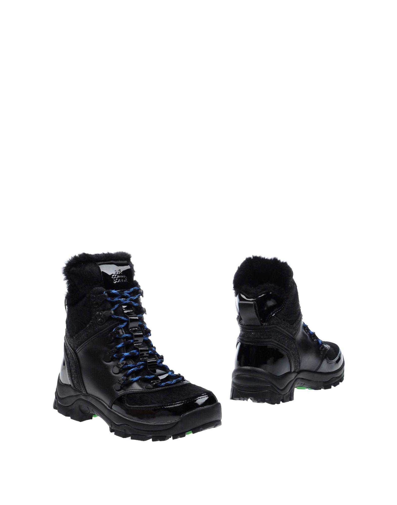 Gut um billige Schuhe zu tragenSuecomma Bonnie Stiefelette Damen 11257123HK