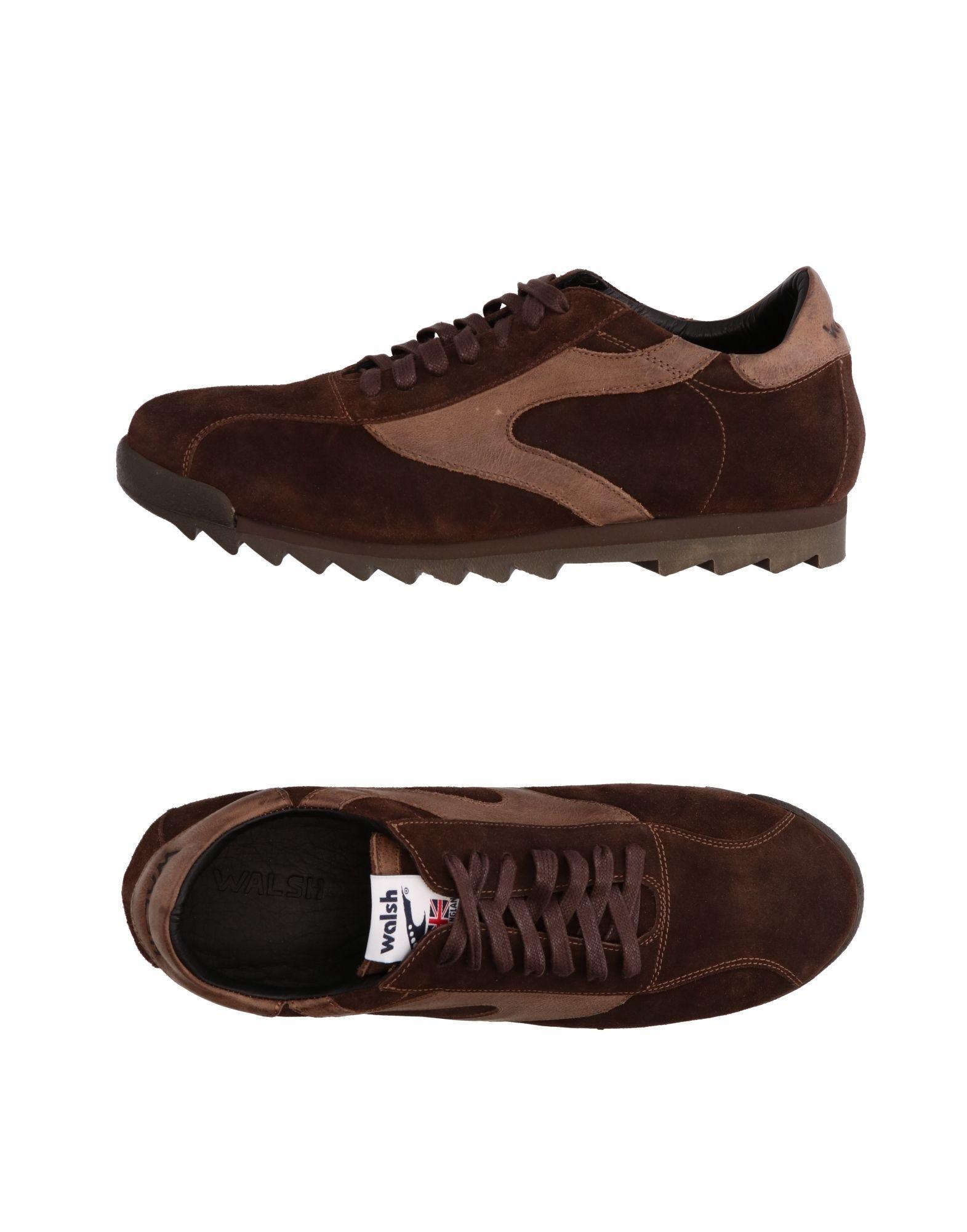 Rabatt echte Schuhe Walsh Sneakers Herren  11257147XC