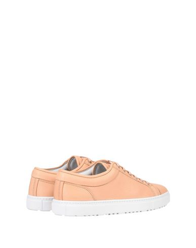 ETQ AMSTERDAM LOW 1 NATURAL VEGETABLE TANNED Sneakers