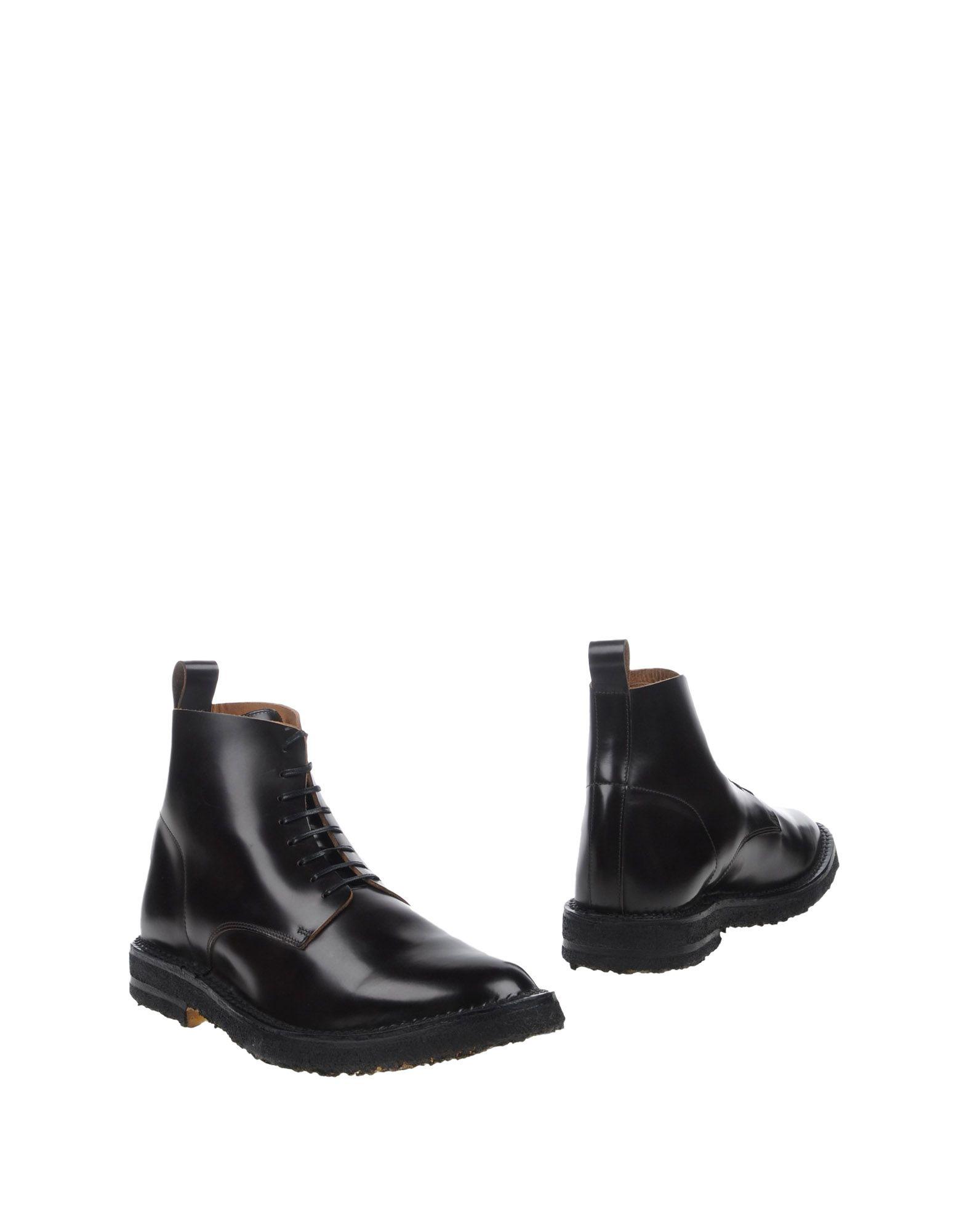 Buttero® Stiefelette Herren  11257169GH Gute Qualität beliebte Schuhe