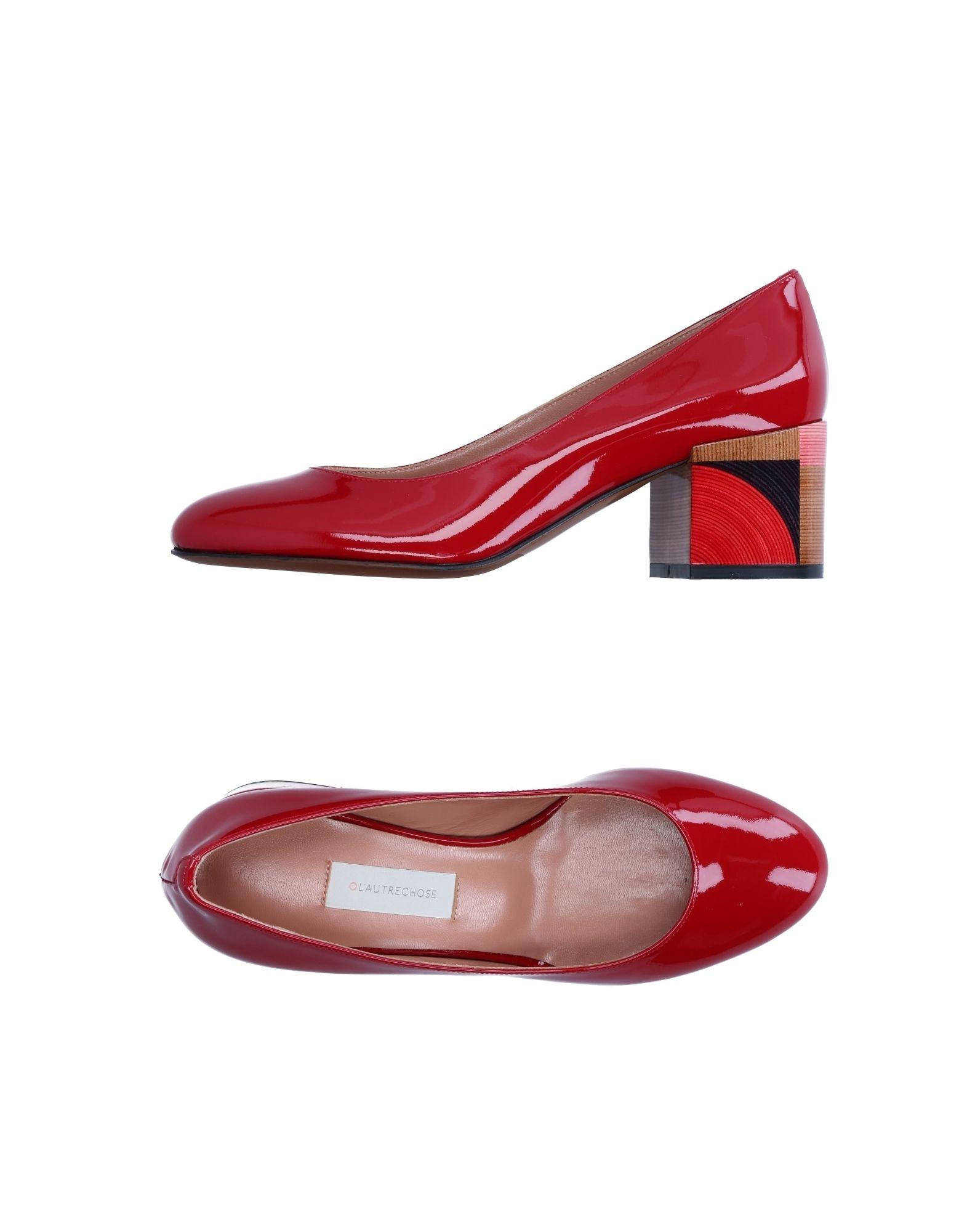 L' Autre Chose Pumps Damen  11257199TH Neue Schuhe