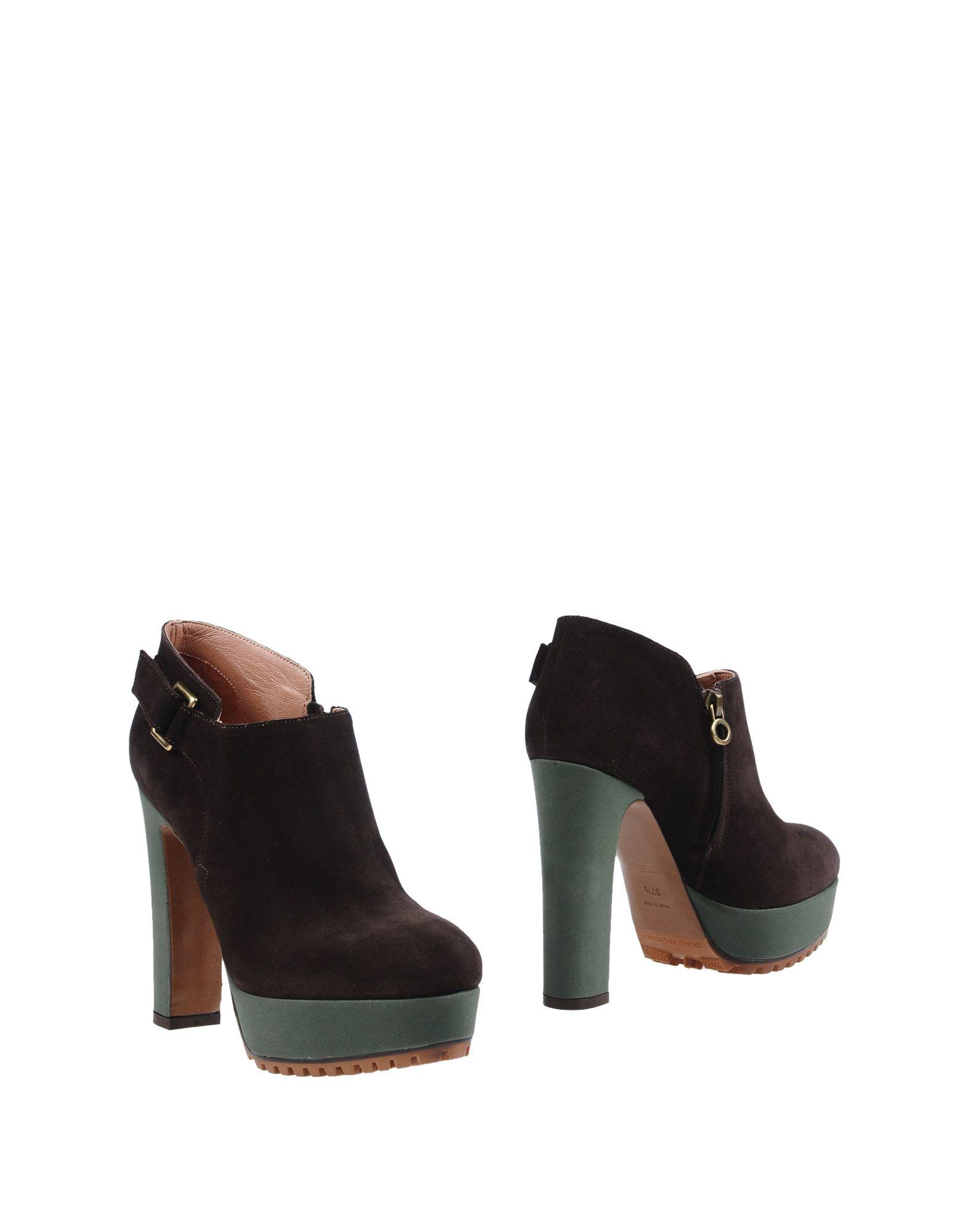 L' Autre Chose Stiefelette Damen  11257211RTGut aussehende strapazierfähige Schuhe