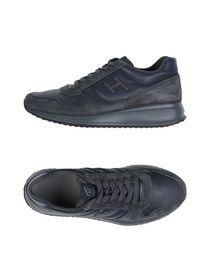 scarpe hogan basse uomo