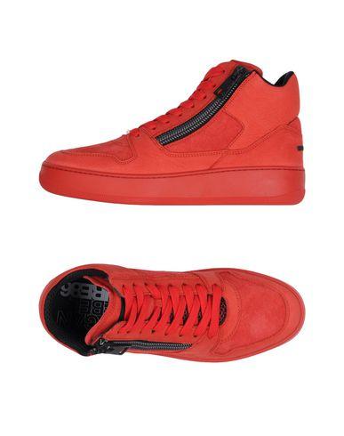 Hogan Rebel Sneakers - Men Hogan Rebel Sneakers online on YOOX Czech ... d9214410280
