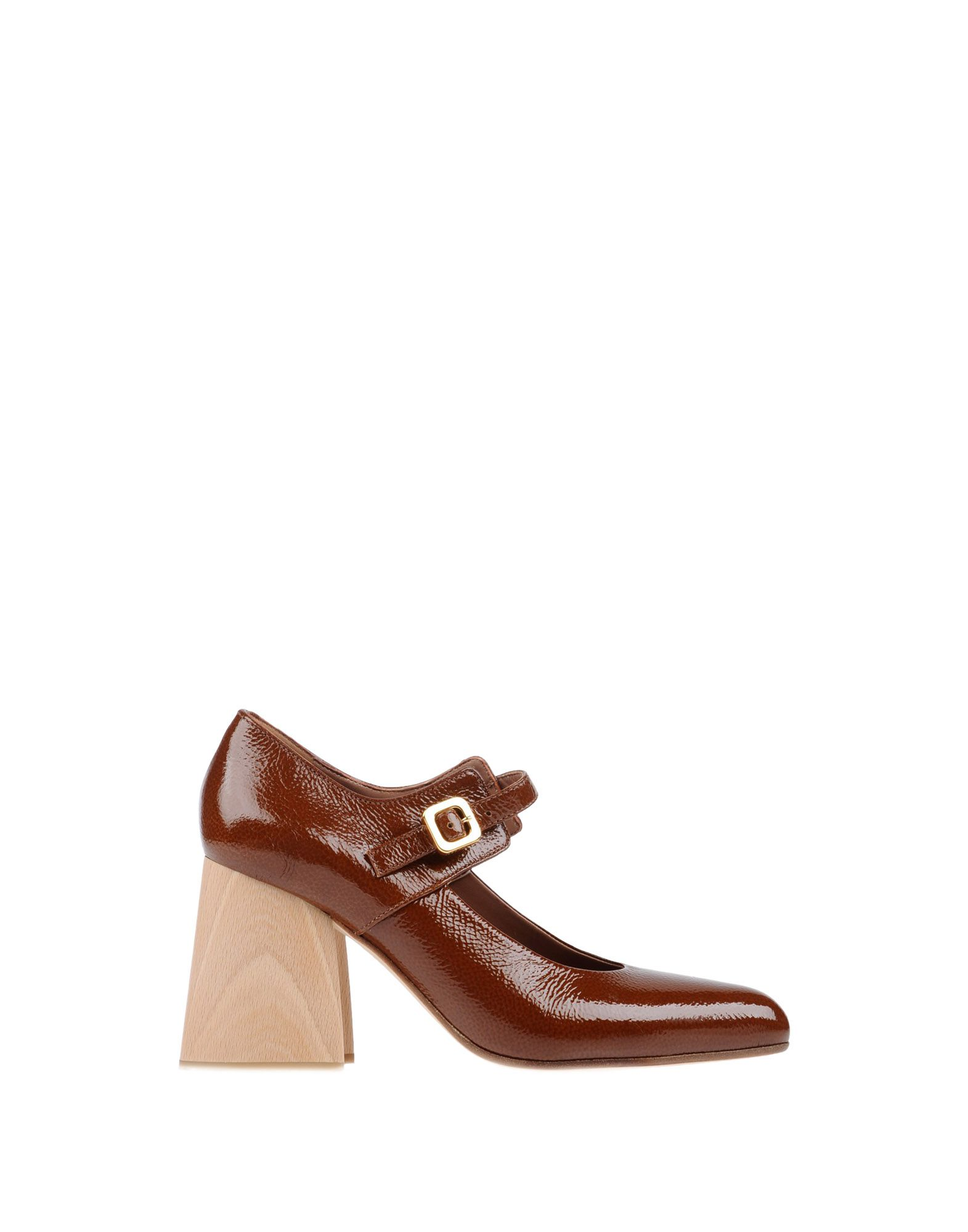 Marni Pumps Damen  11257342RDGut Schuhe aussehende strapazierfähige Schuhe 11257342RDGut e86df4