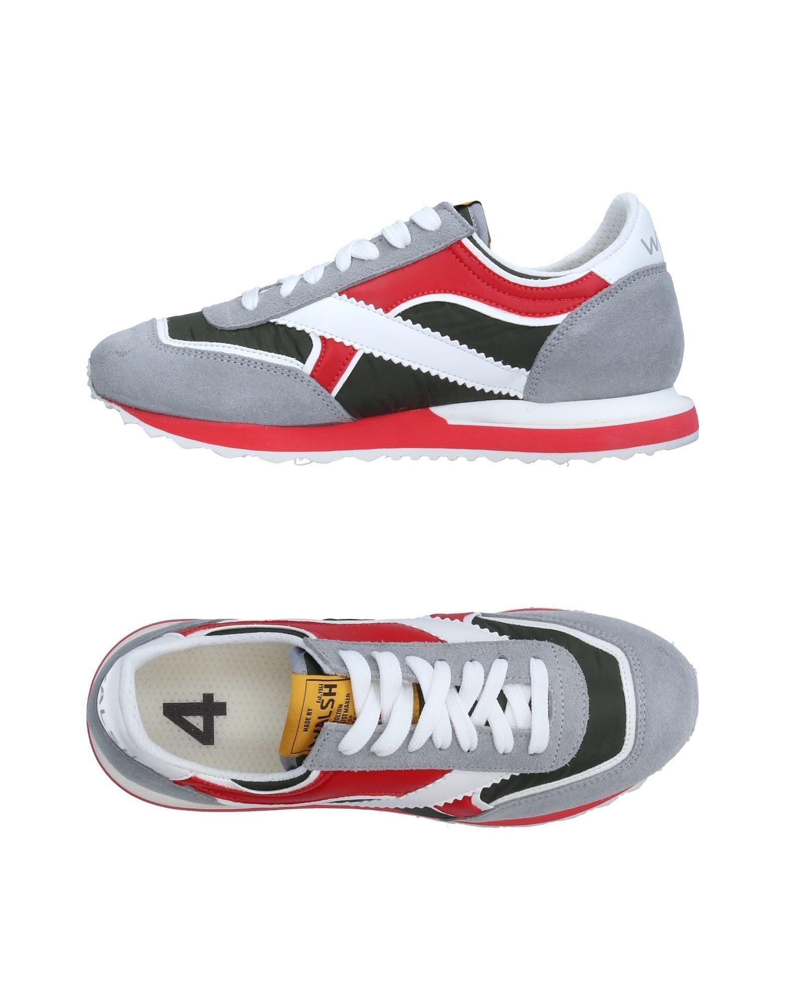 best website 5400d 7b193 scarpe walsh