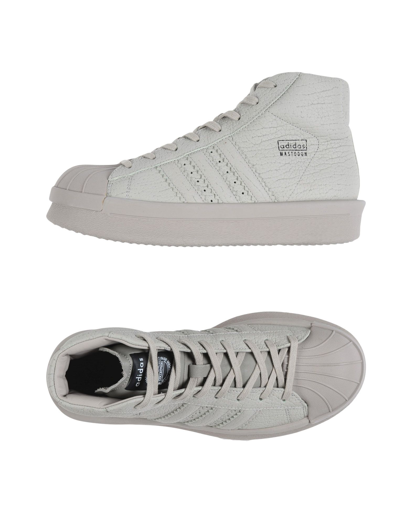 Sneakers Rick Owens X Adidas Donna - 11257395FD