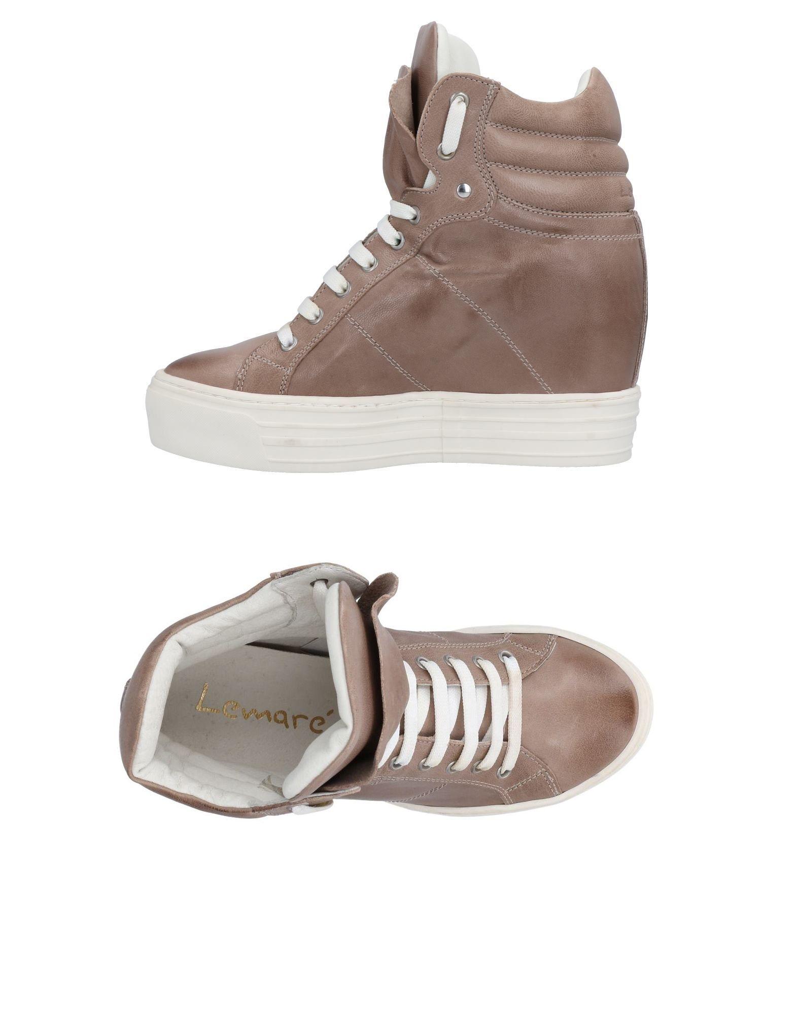 Scarpe economiche e resistenti Sneakers Lemaré Donna - 11257426PA