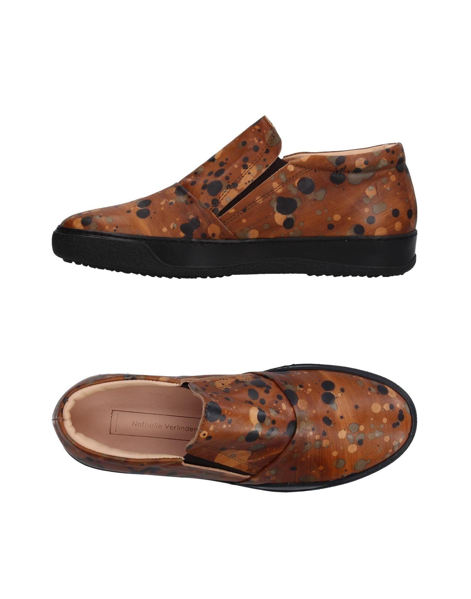 Gut um billige Schuhe zu tragenNathalie Verlinden Sneakers Damen  11257456MX