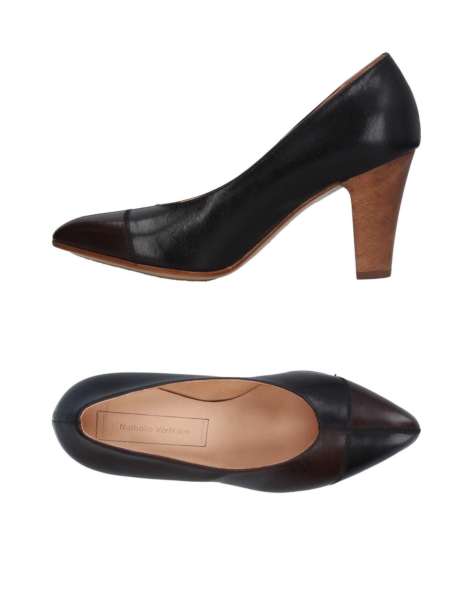Gut um billige Schuhe zu tragenNathalie Verlinden Pumps Damen  11257502PX