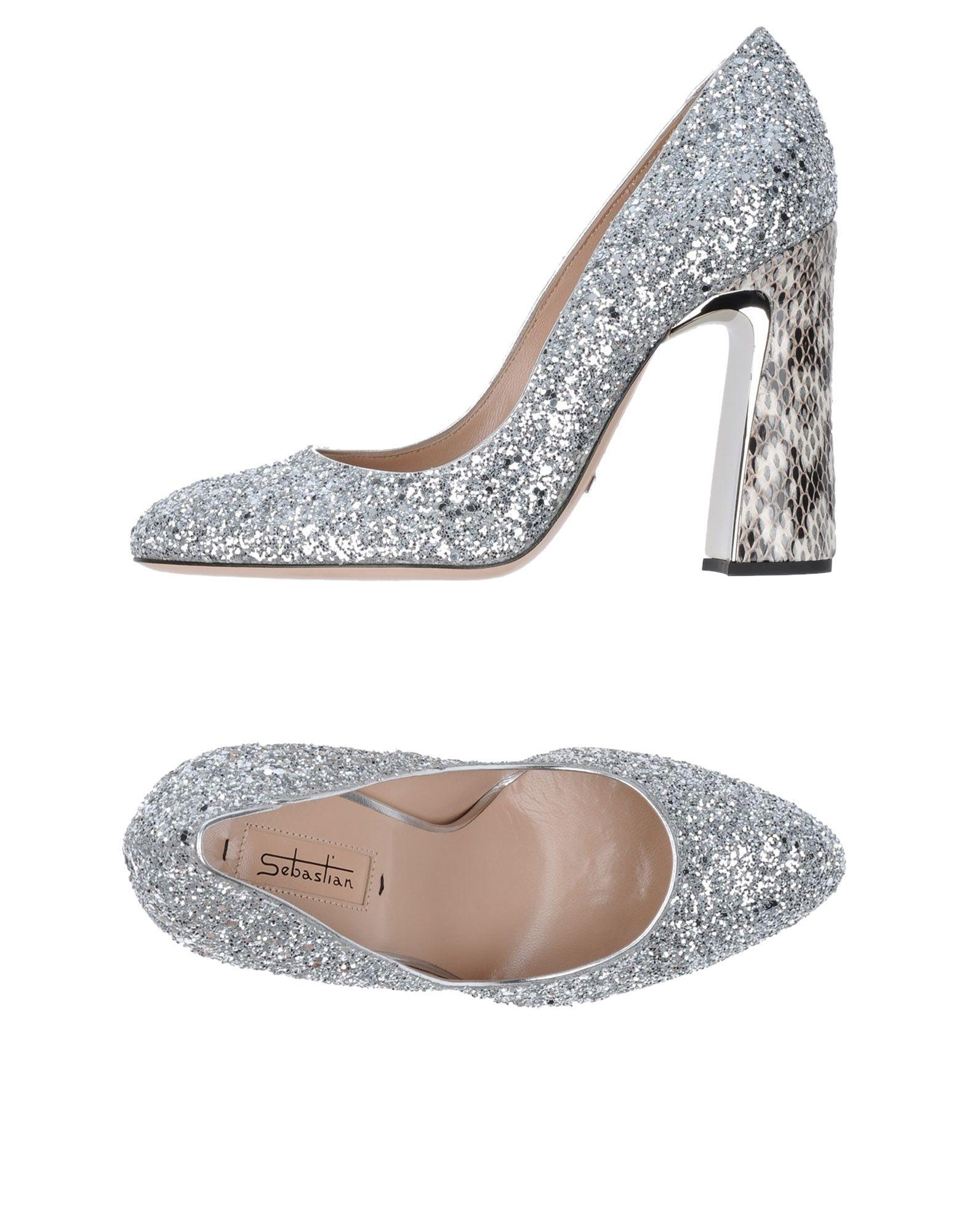Stilvolle billige Schuhe Sebastian  Pumps Damen  Sebastian 11257562UH 5ba57b
